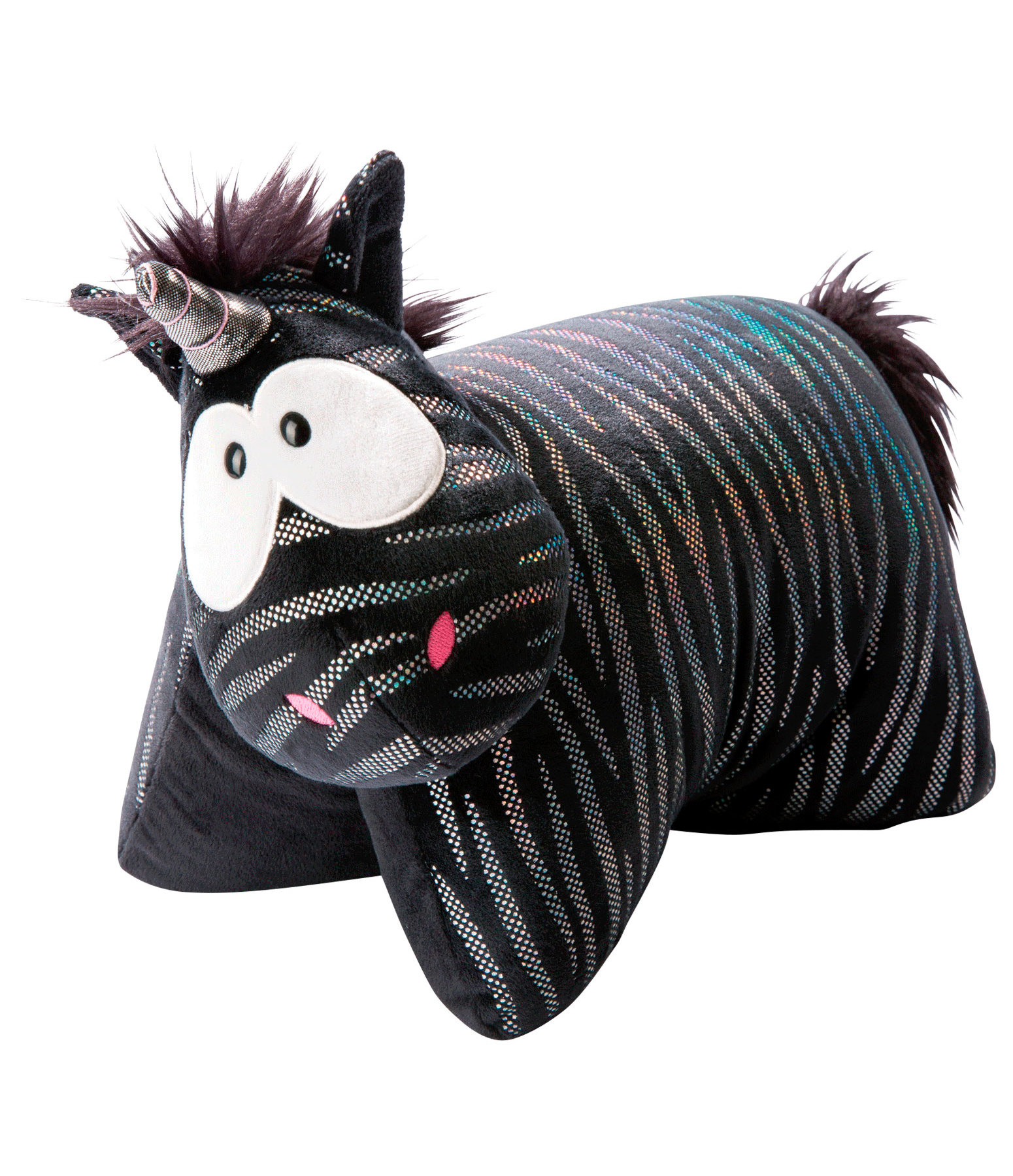 Cuddly Toy Pillow Starlight Mystery