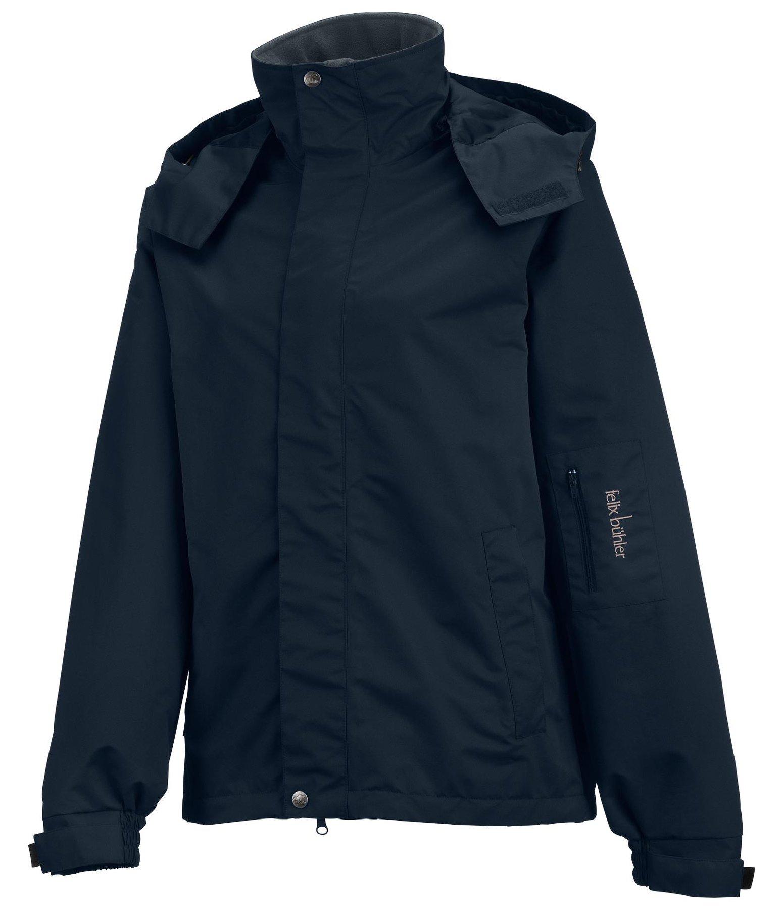 functional riding jacket spirit winter riding jackets. Black Bedroom Furniture Sets. Home Design Ideas