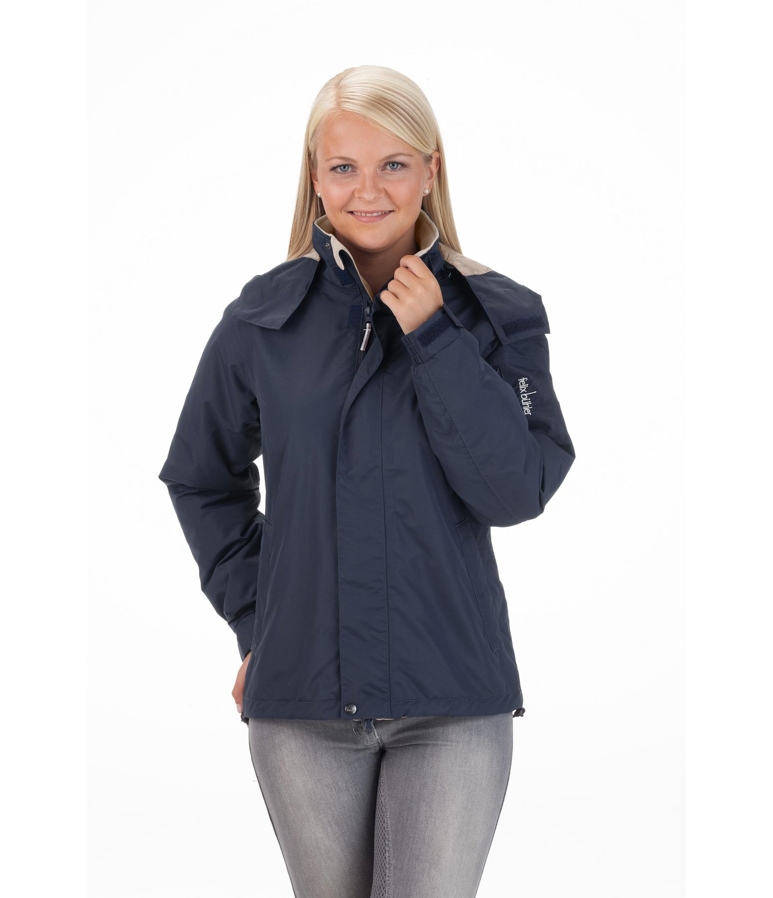 Functional Riding Jacket Spirit