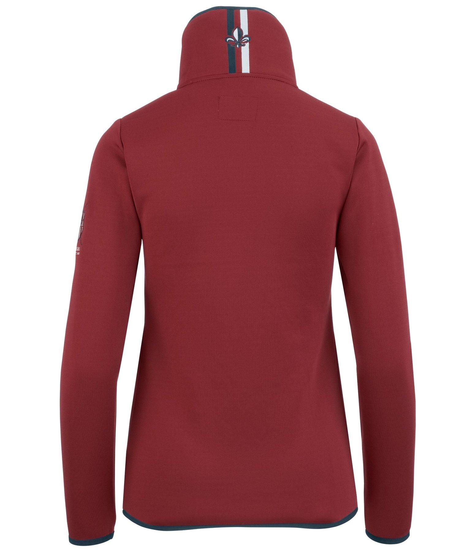 combination stretch jacket julie winter riding jackets. Black Bedroom Furniture Sets. Home Design Ideas