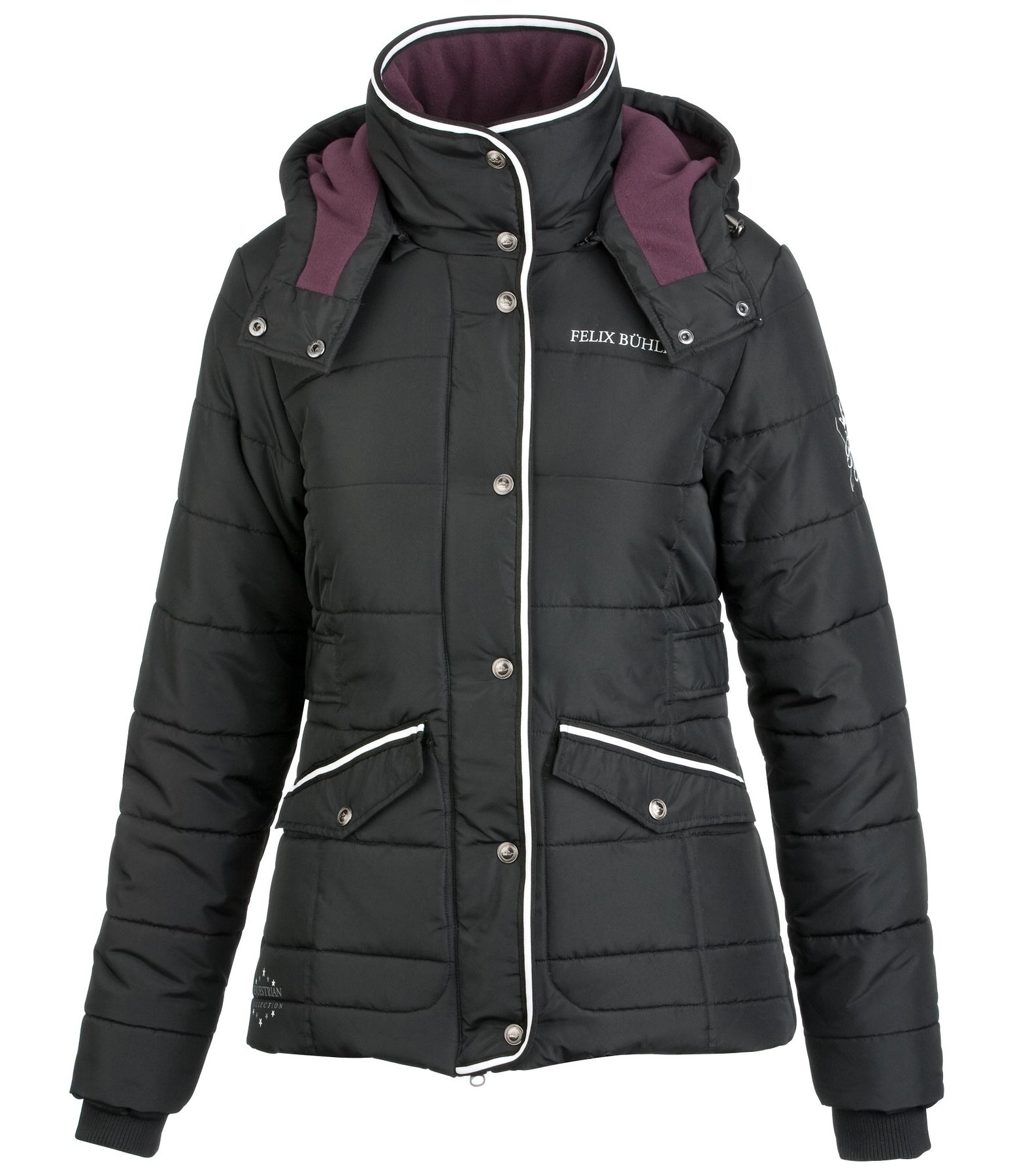 cotton jacket iluxdb quilted quilt luxury riding burberry waxed