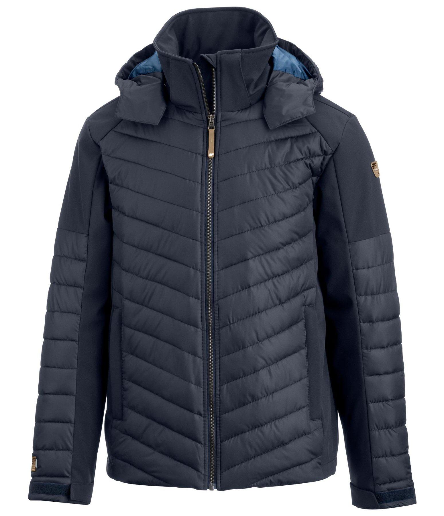 968c481f8 Men's Winter Soft Shell Jacket Tino