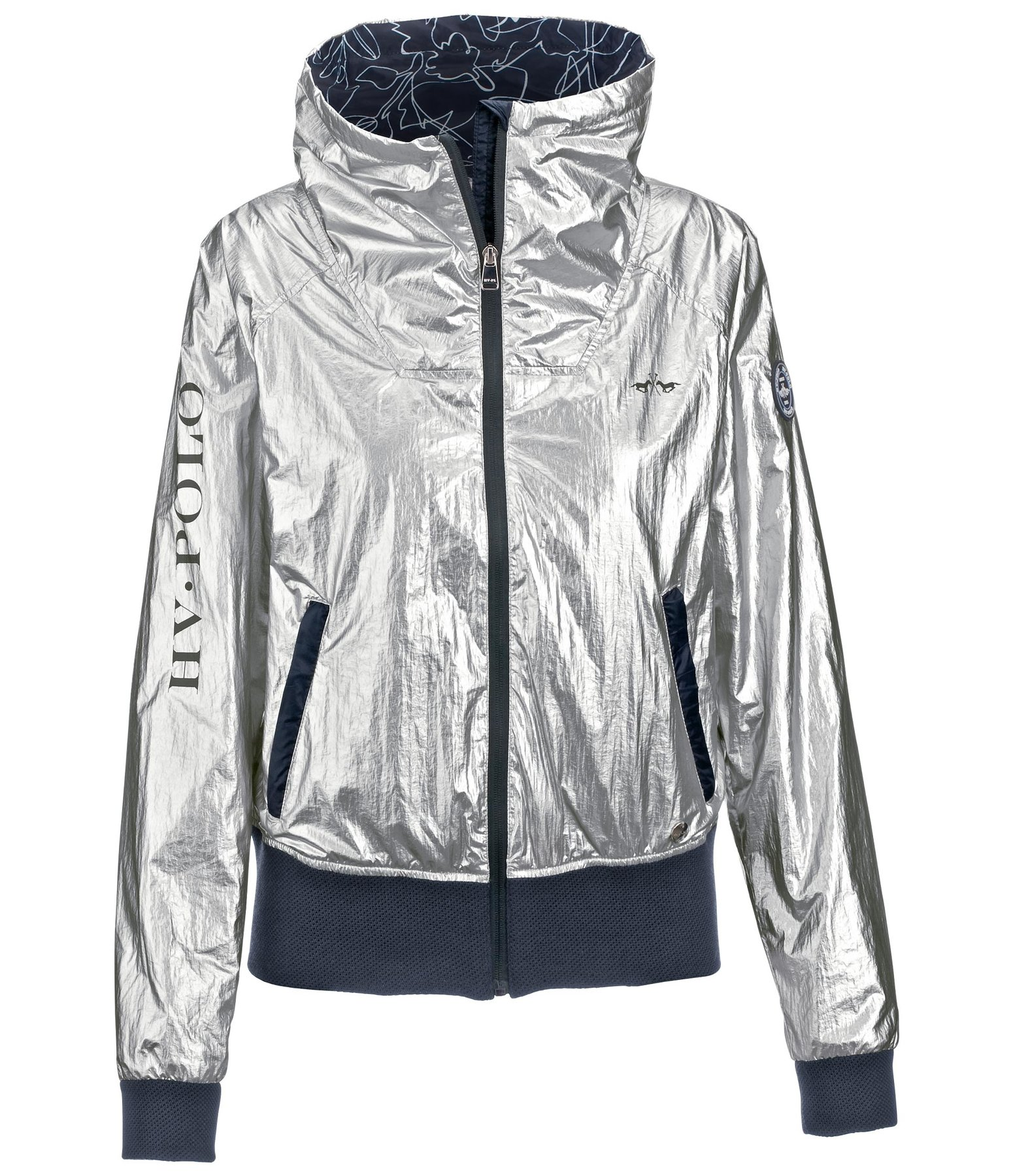0cf1a4d9b936 Reversible Jacket Silver - Summer Jackets   Between-Seasons Jackets ...