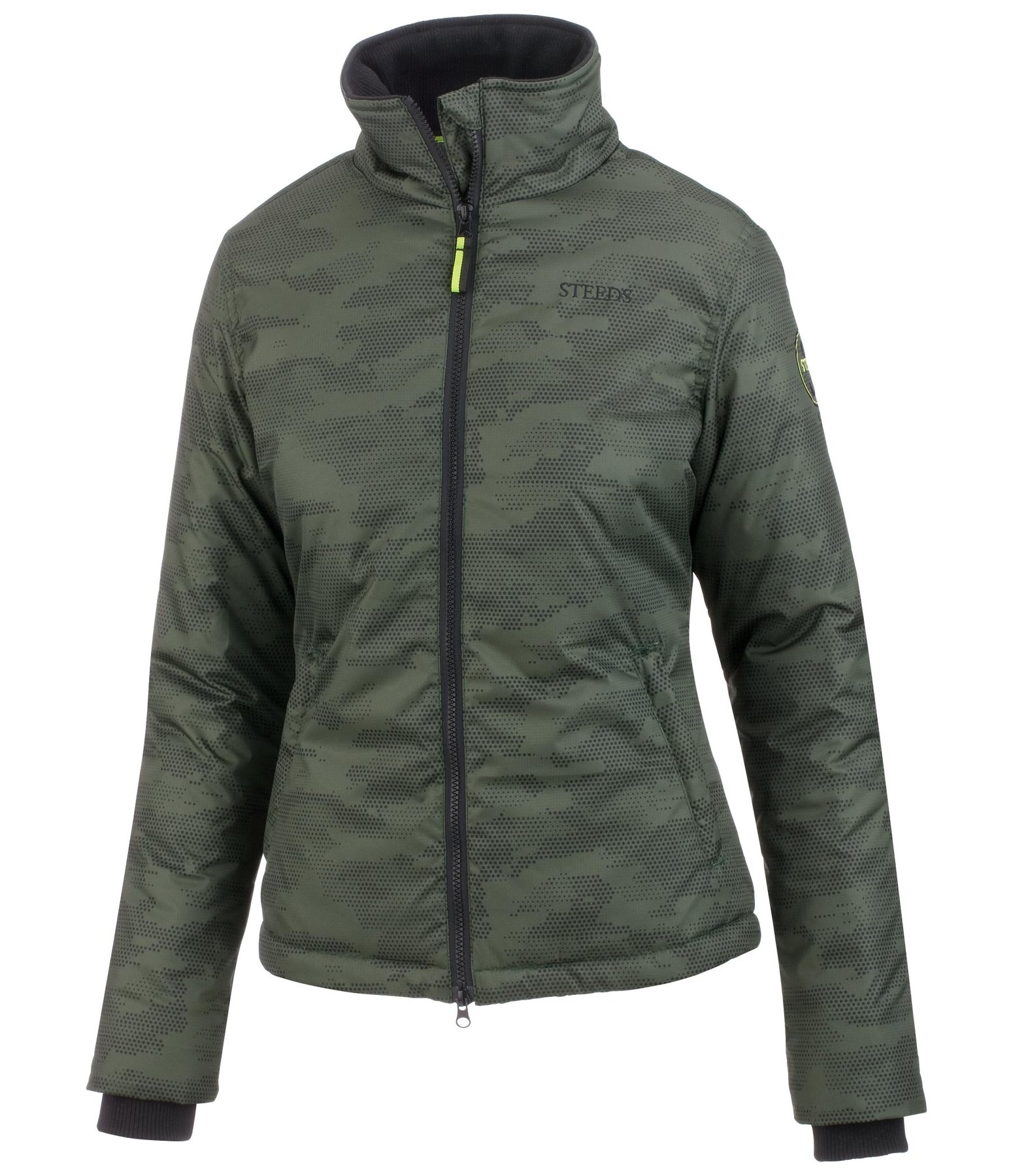 Riding Jacket Jule