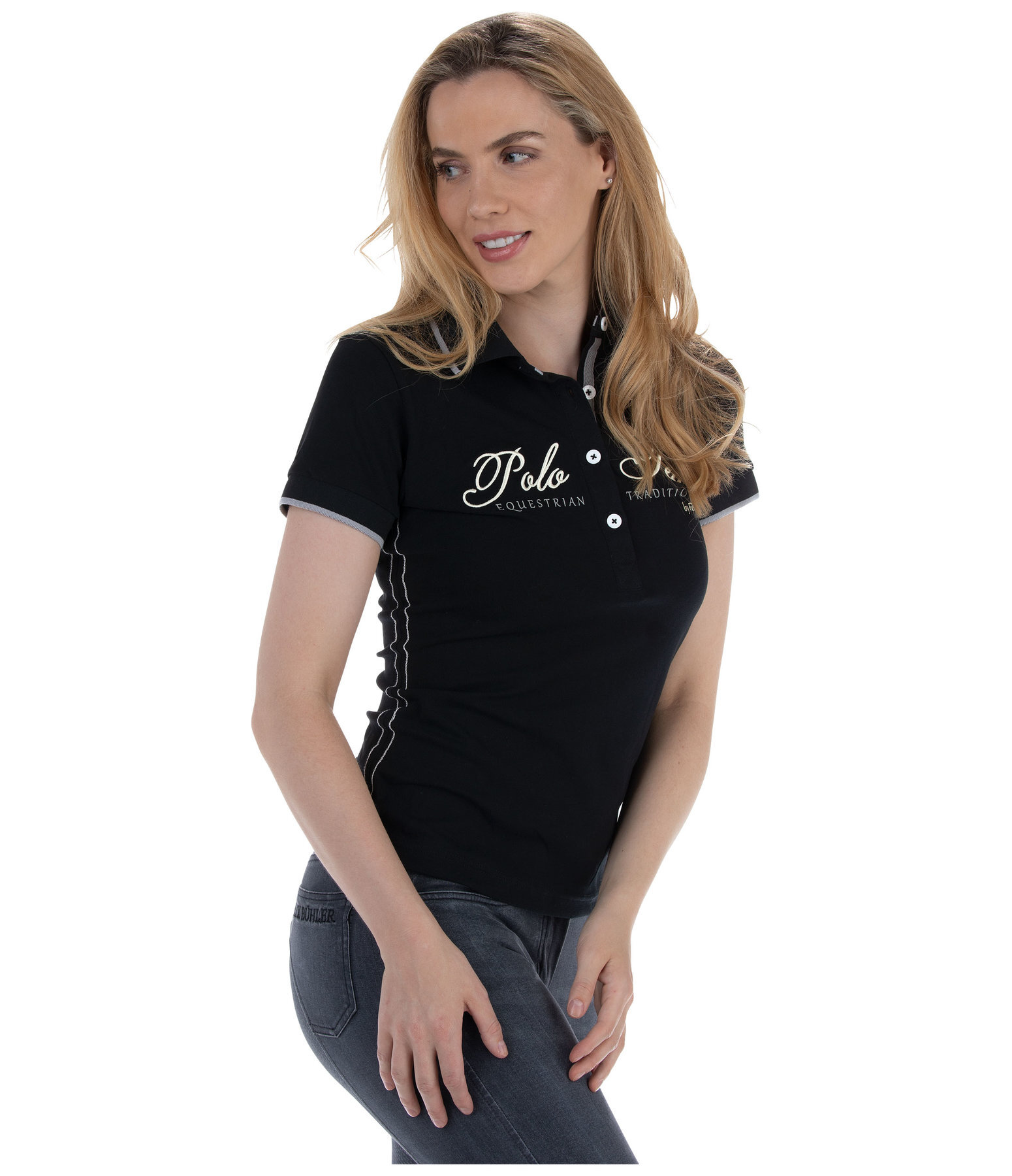 Polo Shirt Leila