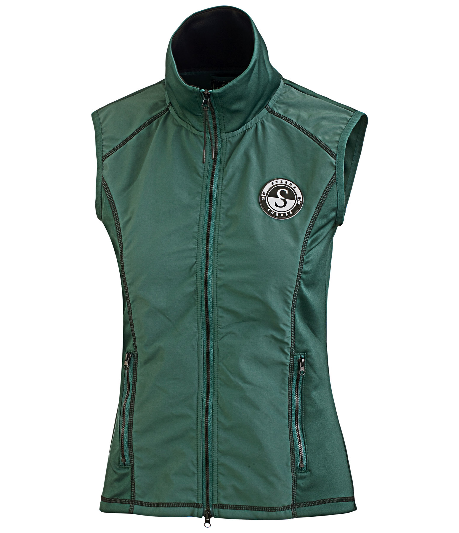 Combination Stretch Gilet Lara