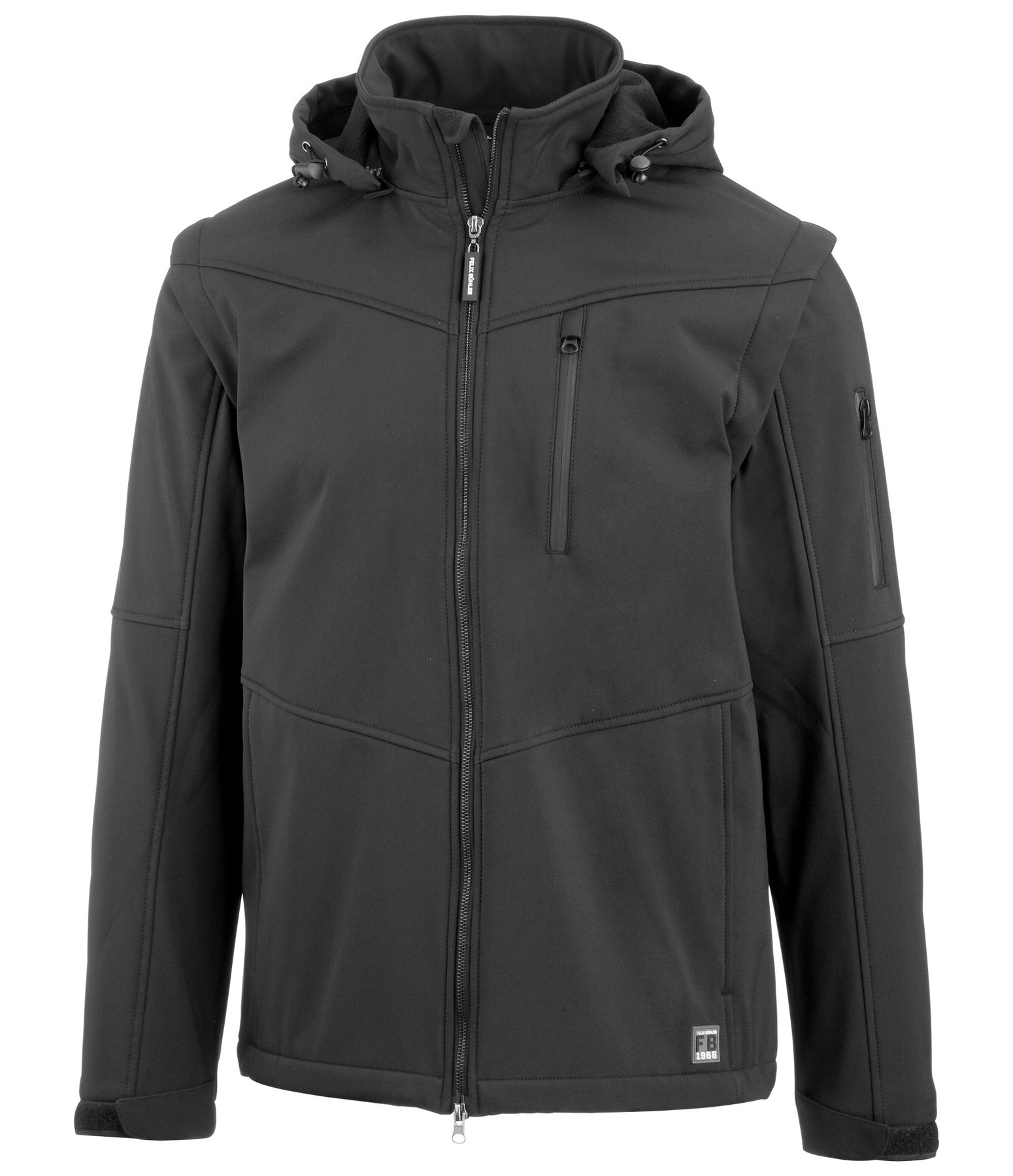Men's 2 in1 Soft Shell Jacket Marc