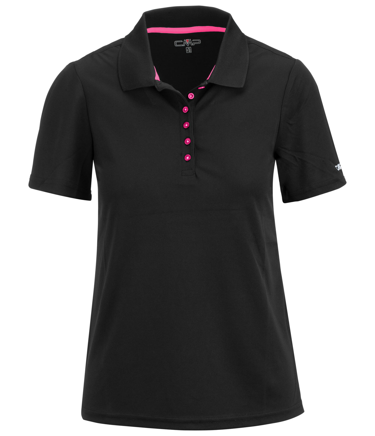 Functional Polo Shirt Aurelia