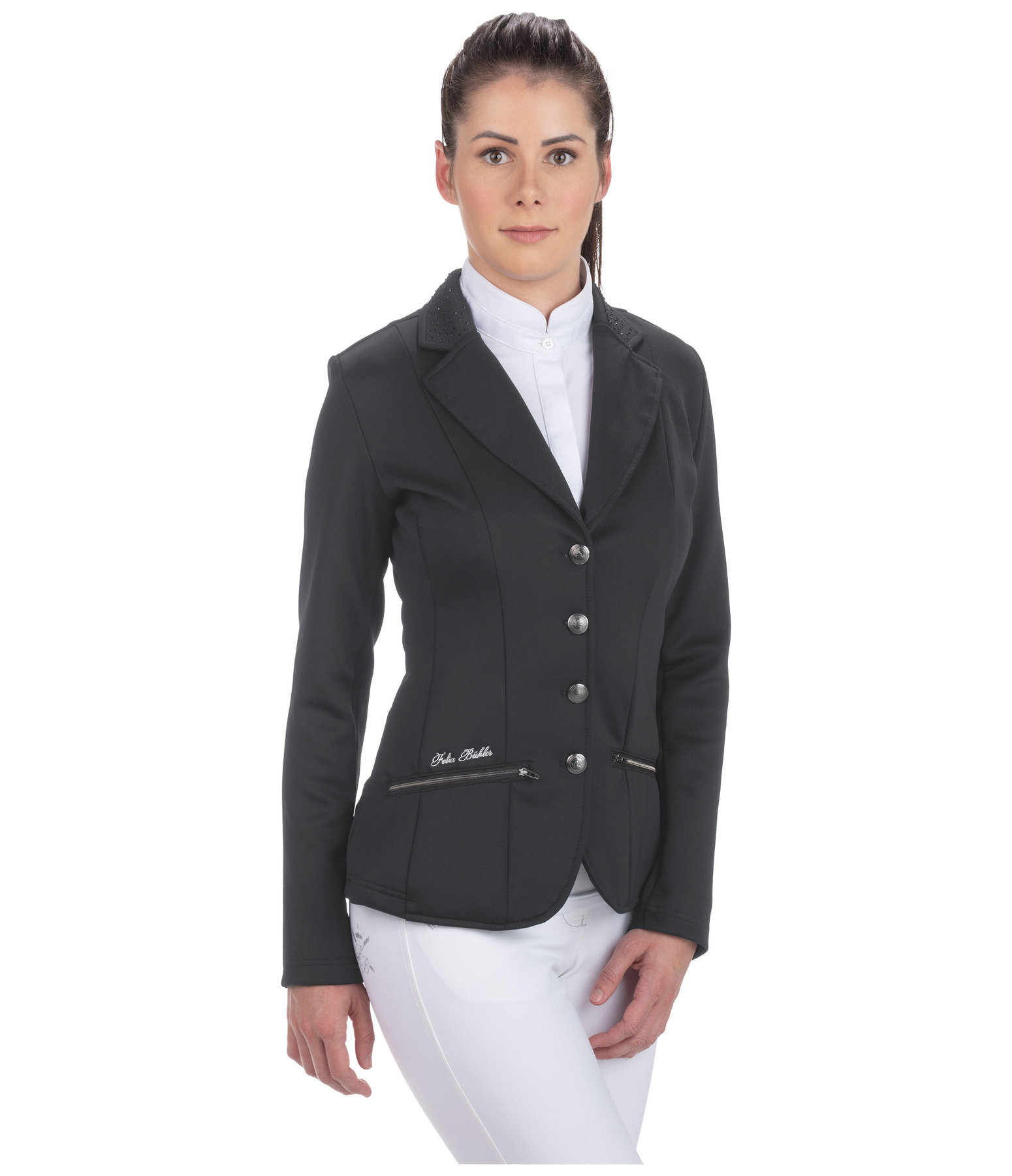 Competition Jacket Kendra