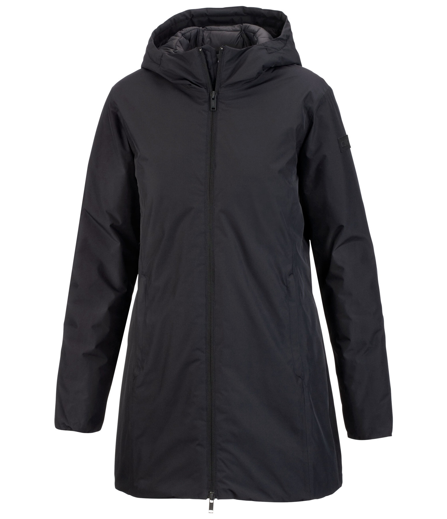 Hooded Functional Jacket Matea