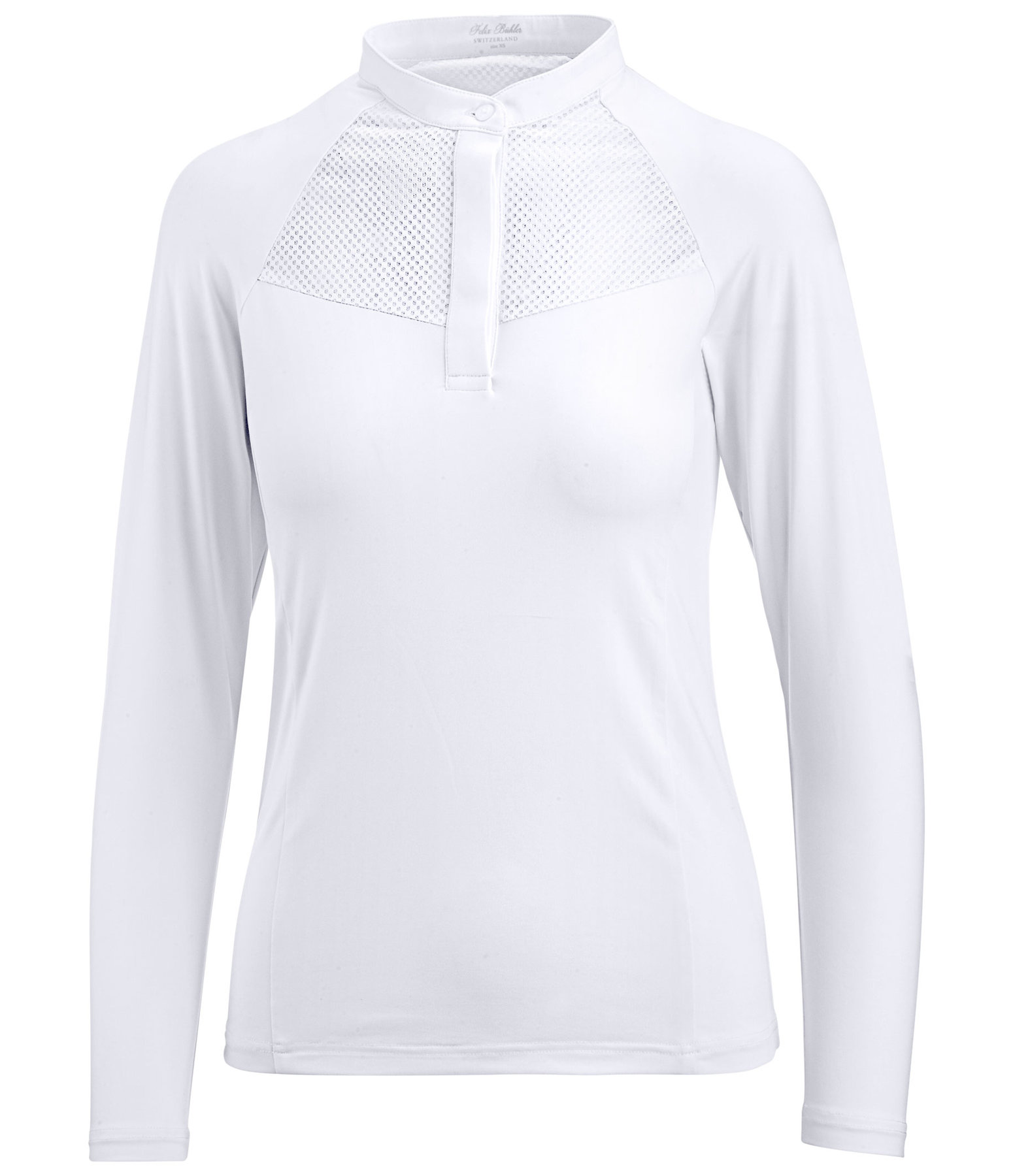 Functional Long-Sleeved Competition Shirt Gracie