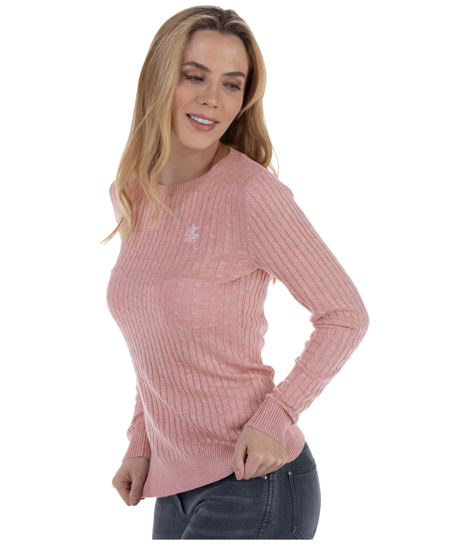 Knitted Jumper Melina