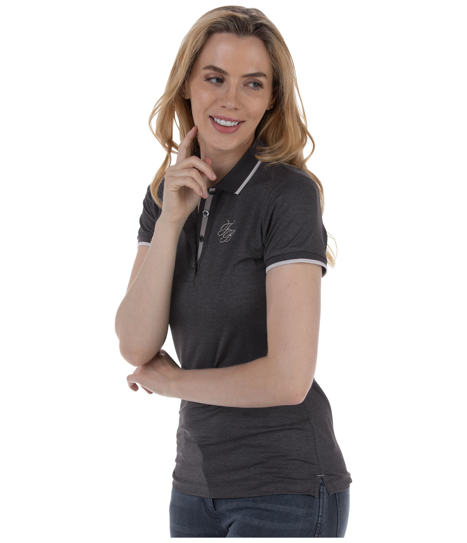 Functional Polo Shirt Olivia