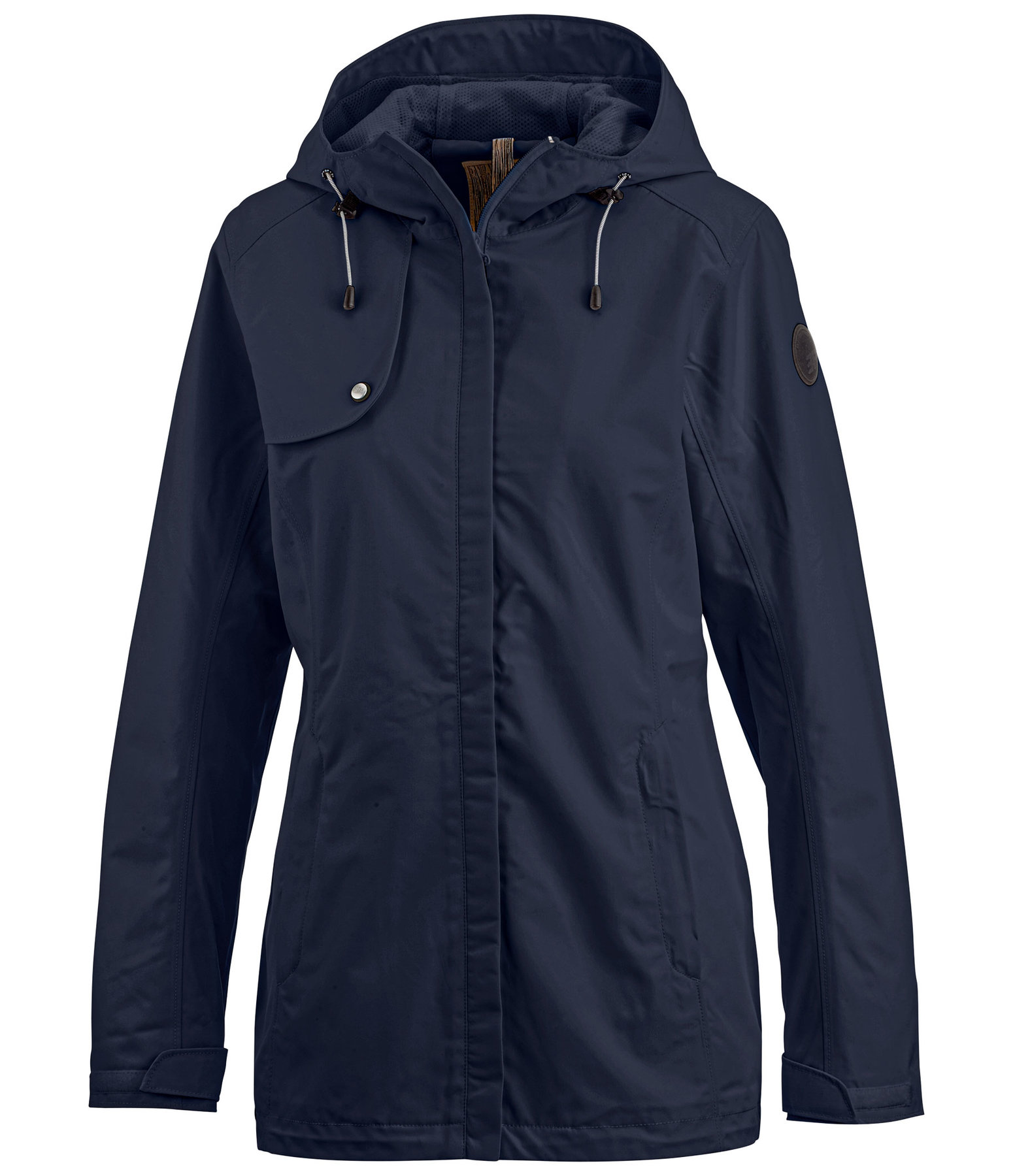 CEPEAK Hooded Functional Jacket Aniak