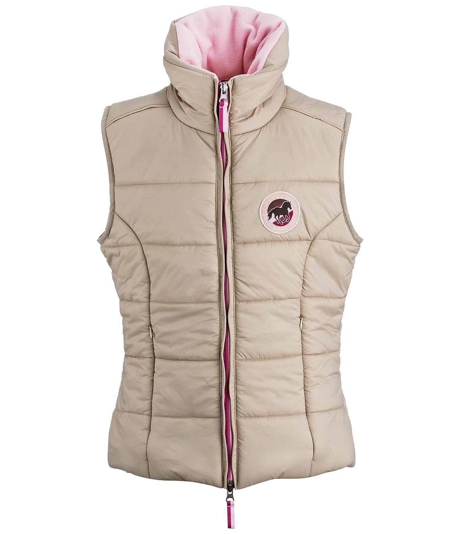 c591fe9ea Children's Riding Gilet Tracy - Children's Riding Jackets & Gilets ...