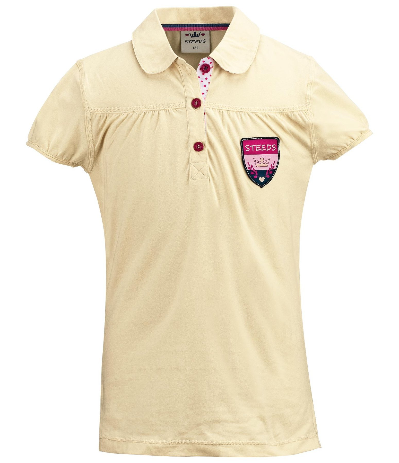 Children's Polo Shirt Clara II