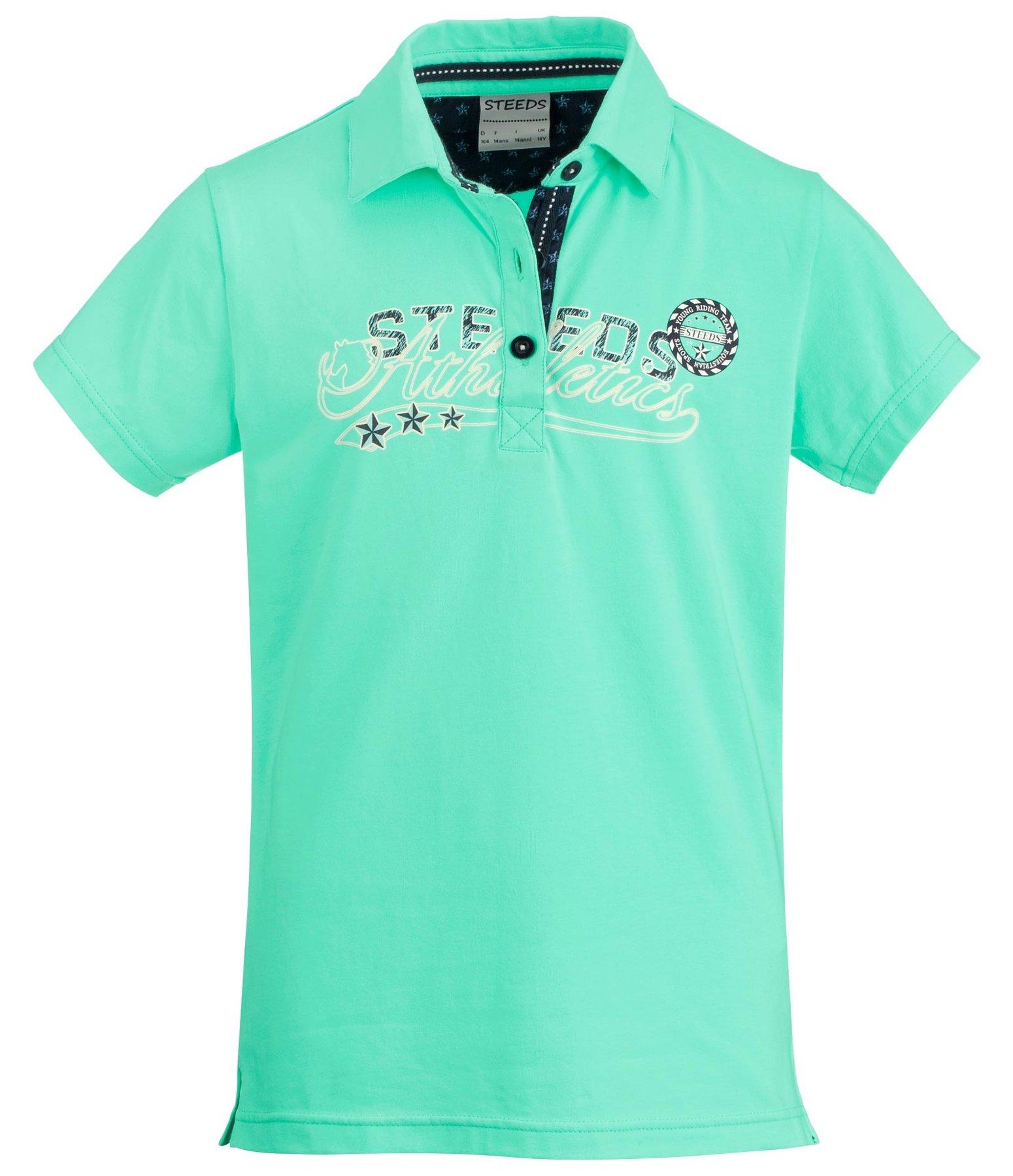 5a37ca3b08df Children s Polo Shirt Inga - Children s Shirts - Kramer Equestrian