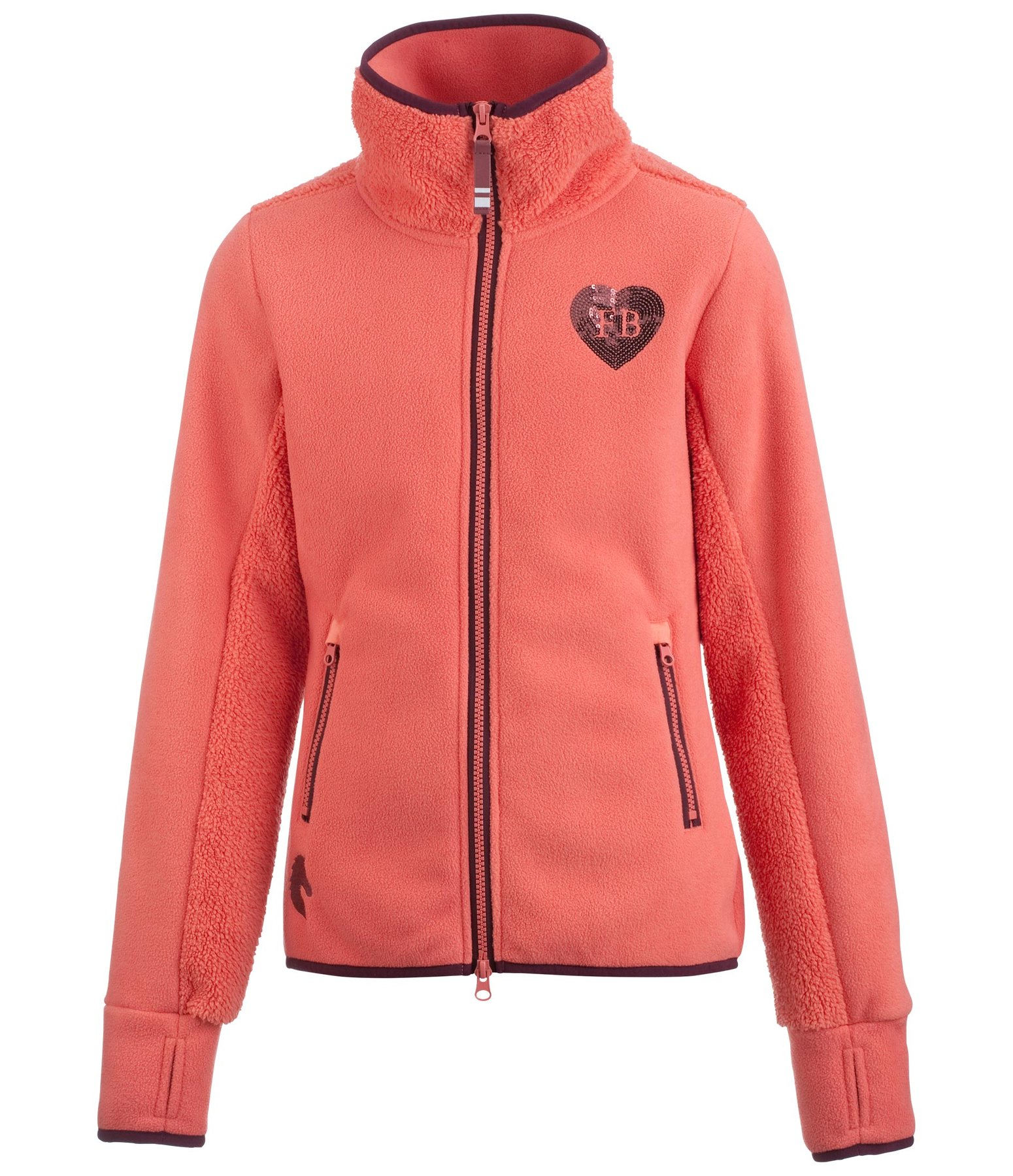 Children's Fleece Jacket Belinda