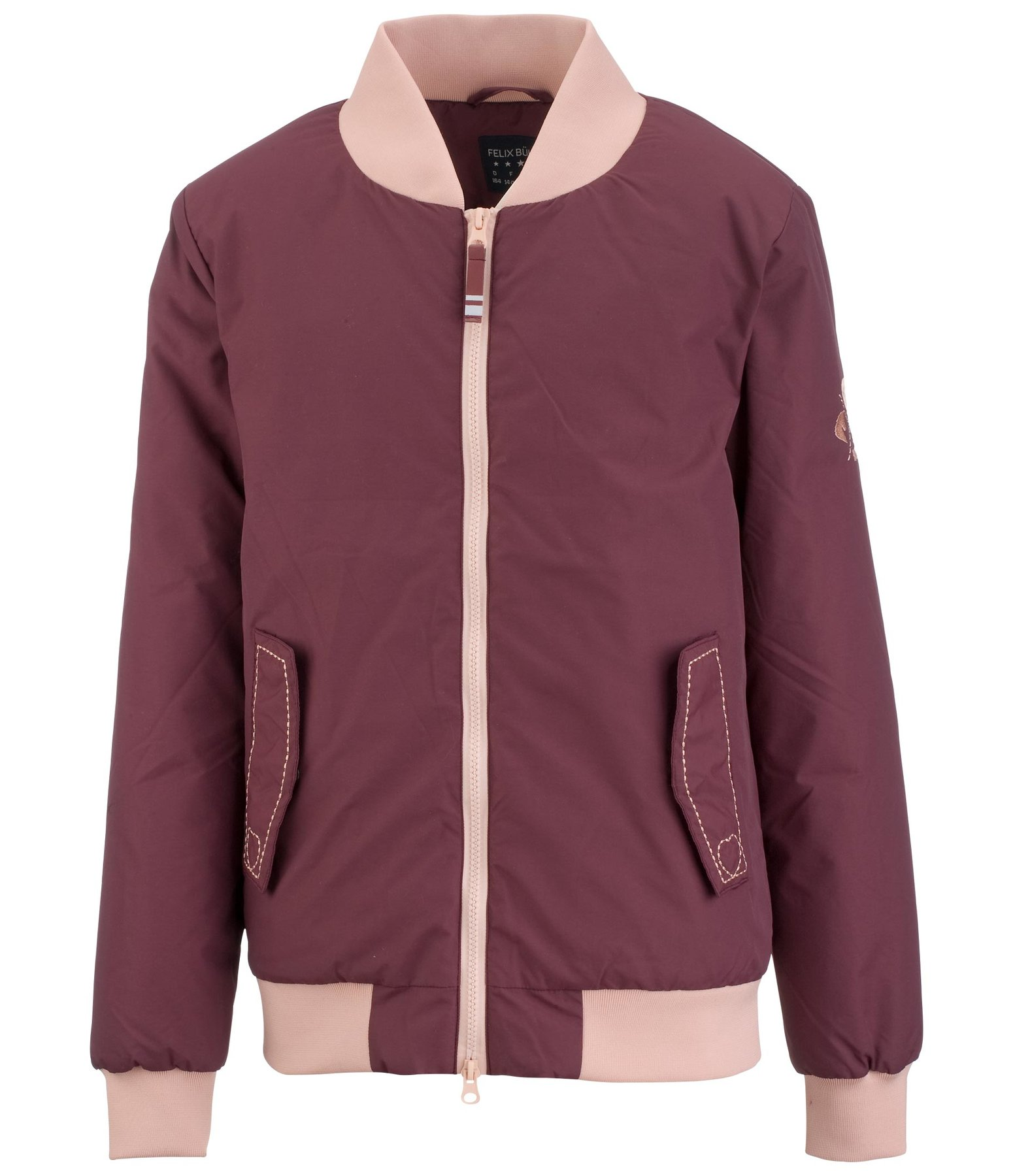 Children's Winter Riding Blouson Naila
