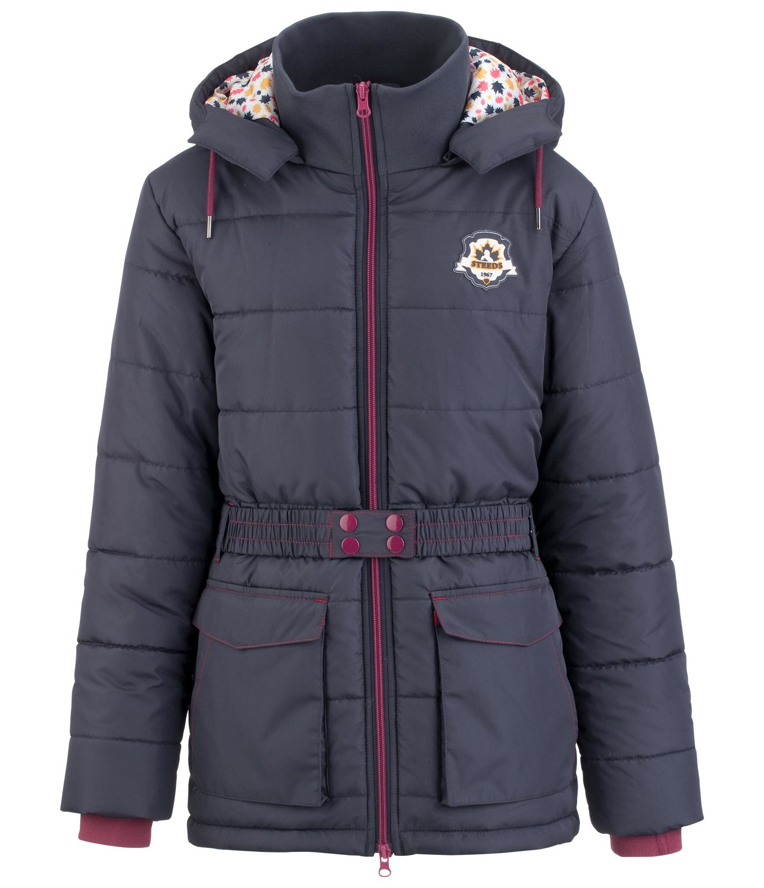 Children's Winter Riding Blouson Aline