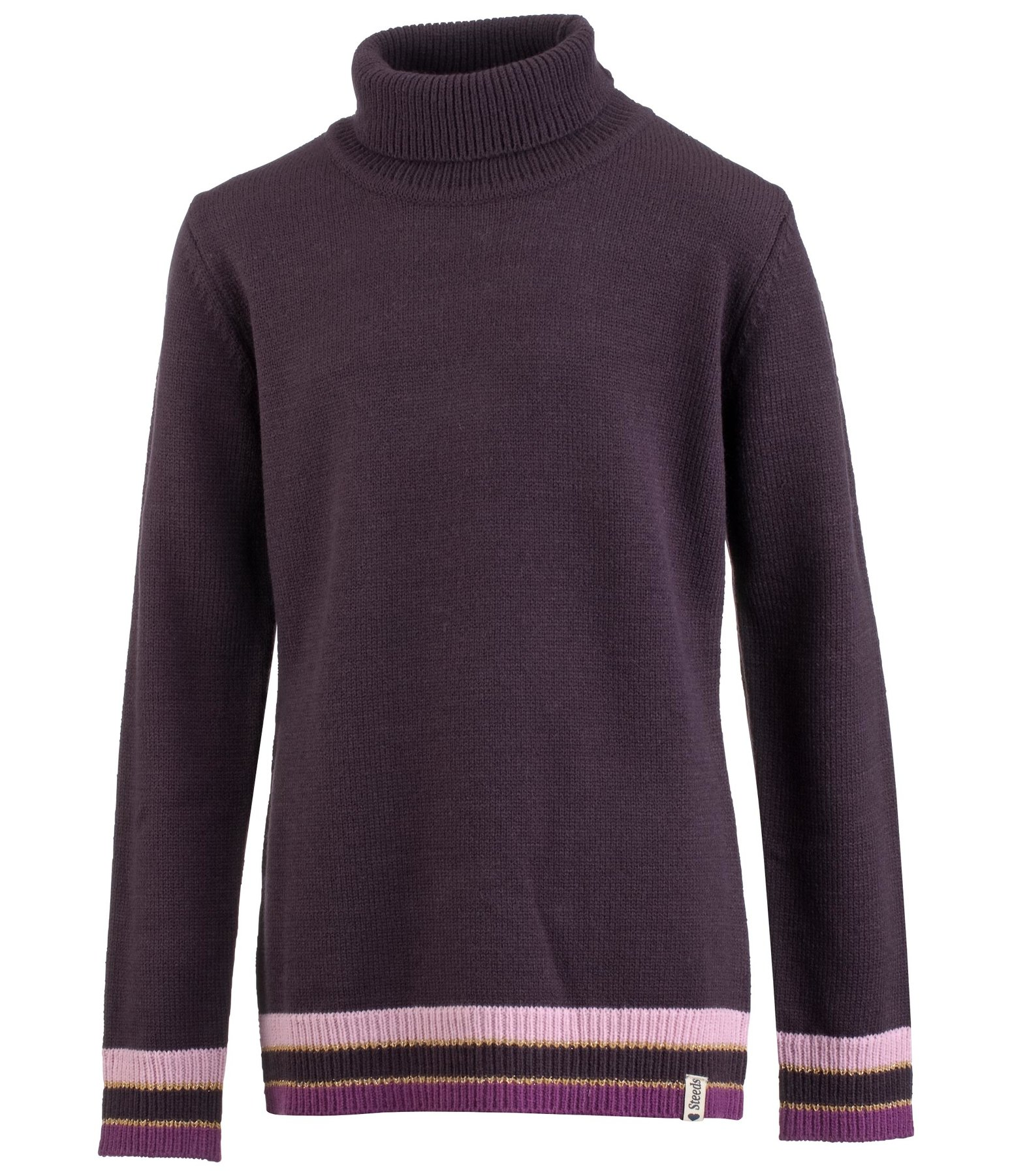 Children's Turtleneck Jumper Larea