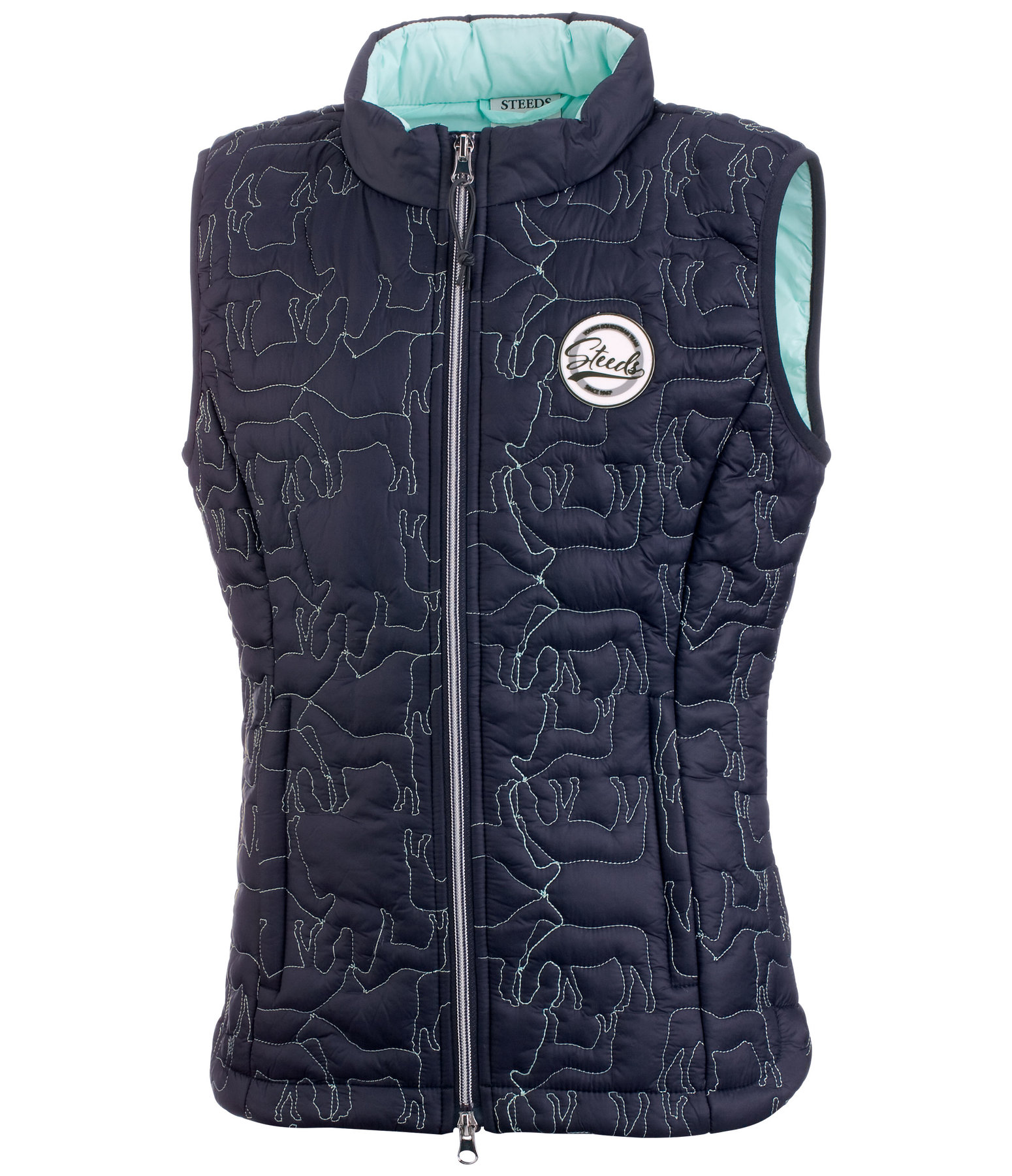 Children's Gilet Sadie