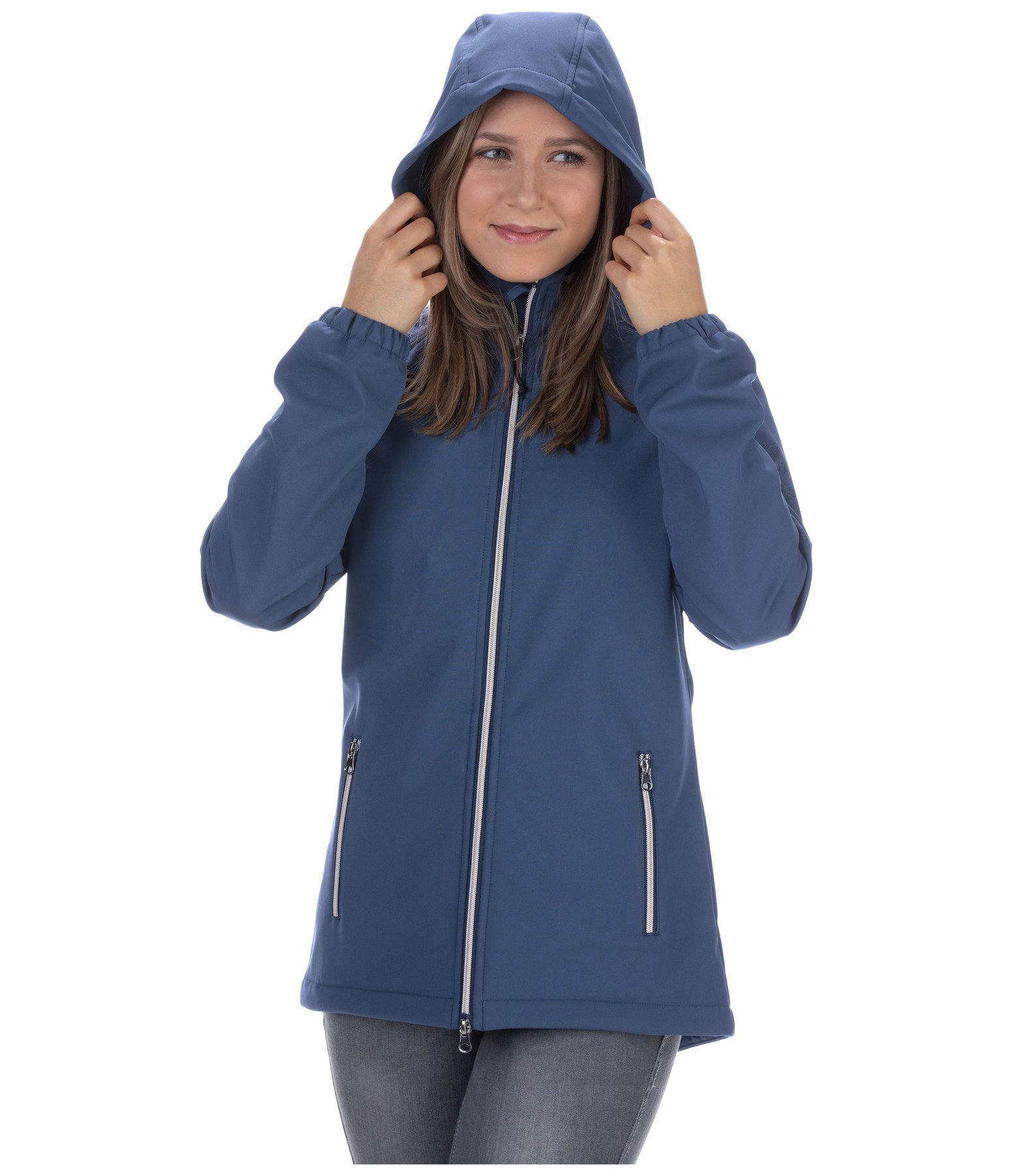 Children's Soft Shell Jacket Sadie