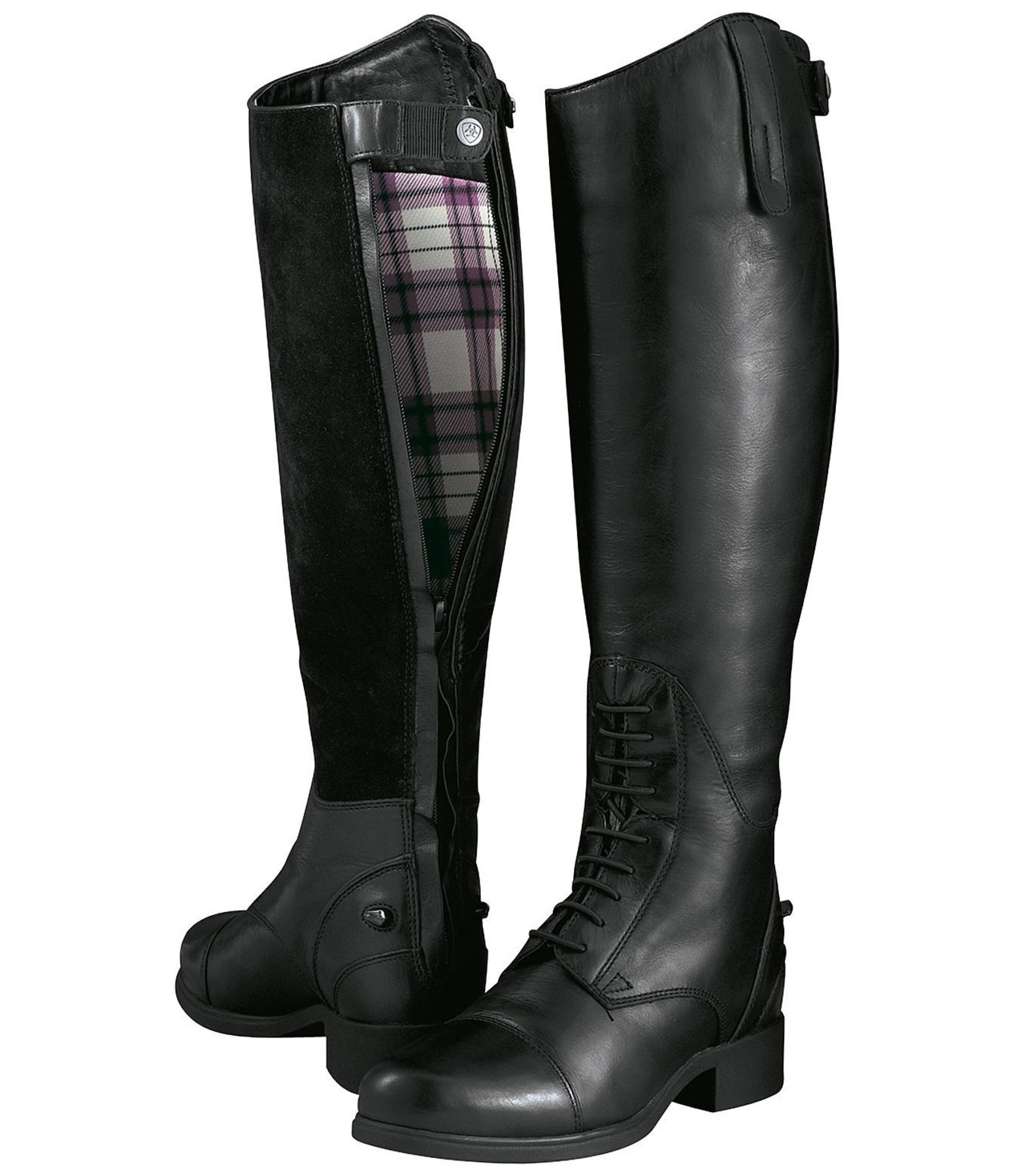 Long Winter Riding Boots Bromont H2O Insulated - Long Winter ...