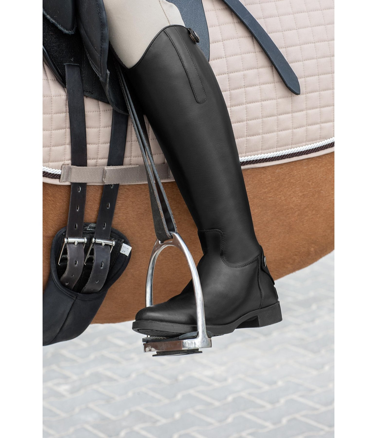 Steeds riding boots