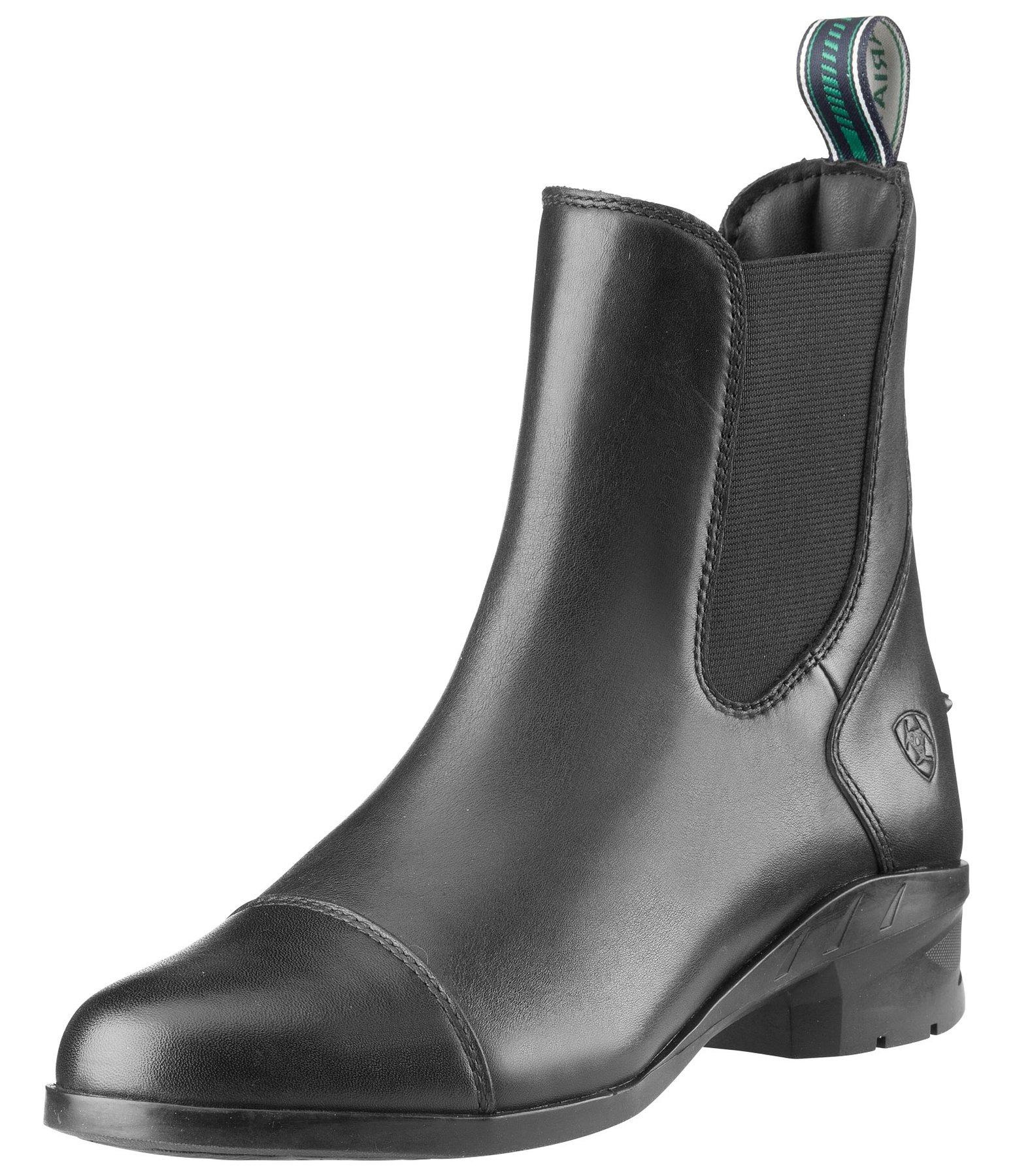 Women's Jodhpur Boots Heritage IV - Jodhpur Boots - Kramer Equestrian