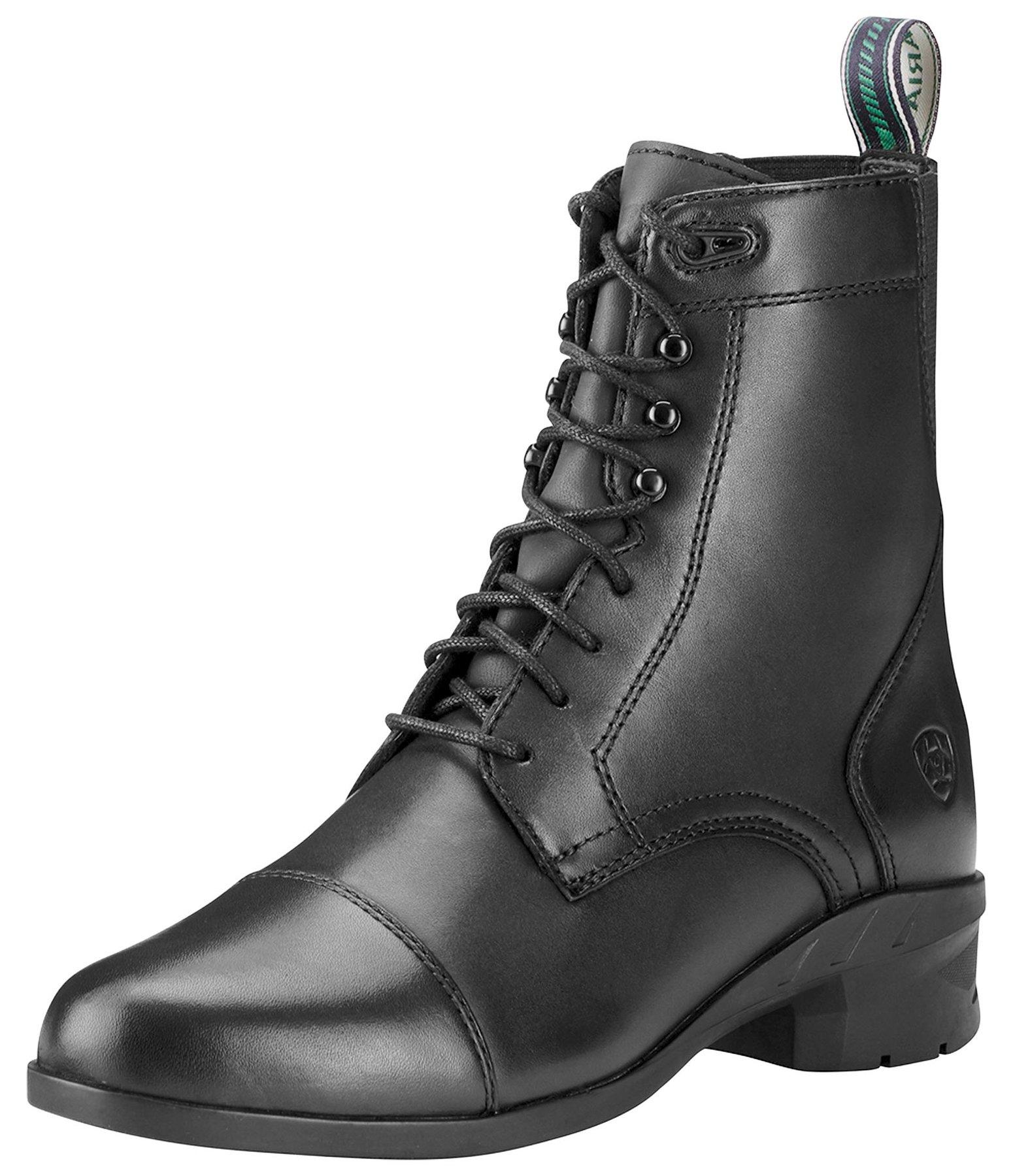 Women's Paddock Boots Heritage IV - Jodhpur Boots - Kramer Equestrian