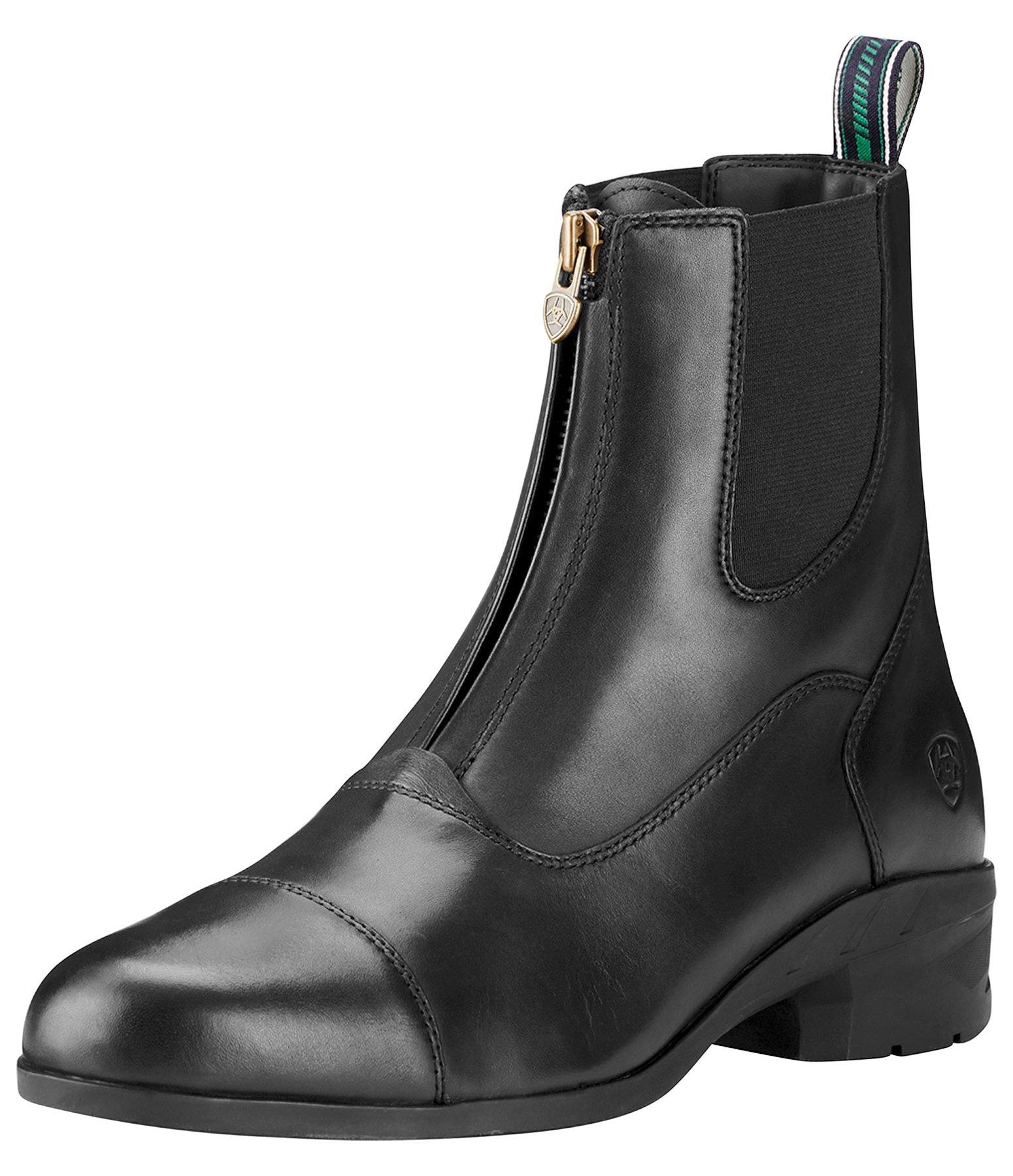 Women's ZIP Paddock Boots Heritage IV - Jodhpur Boots - Kramer ...