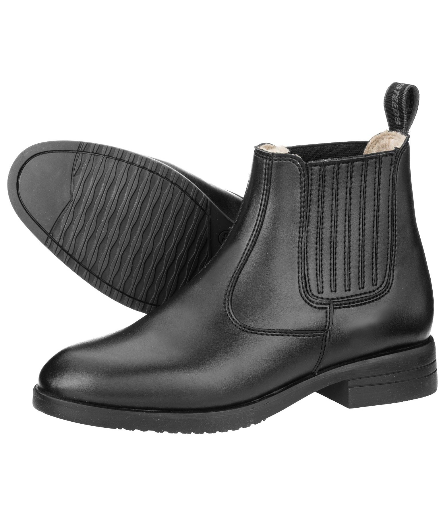 SYLKA Winter Paddock Boots Recruit III