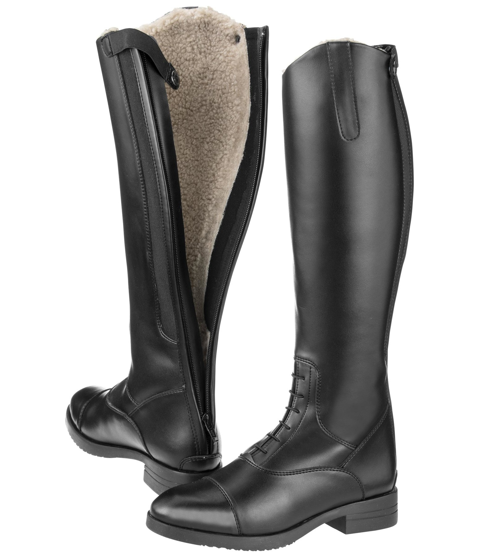 SYLKA Winter Riding Boots Tender II