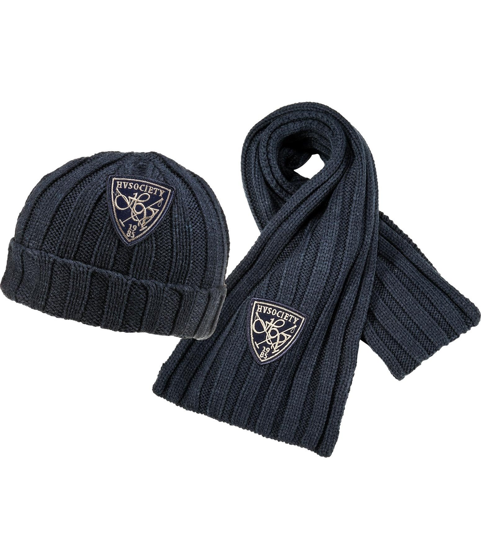 Rider · Women s Riding Wear · Accessories · Hats   Headbands. HV POLO Knit  Hat   Scarf Set - 750416--NV 6a91c7b17109