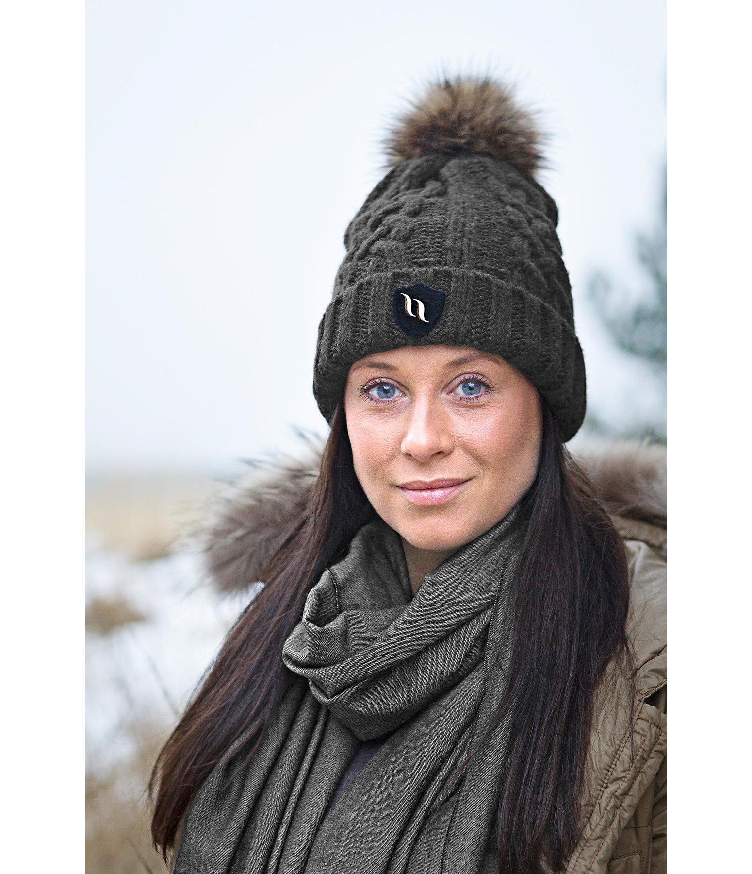 Woolly Hat - Hats   Headbands - Kramer Equestrian 5ee3bfd5c72