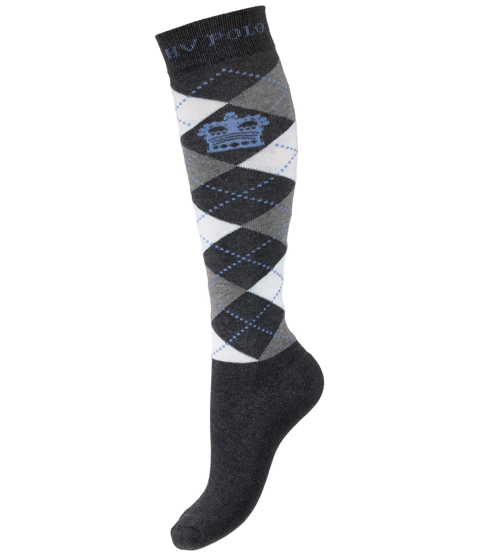 8537fb9a06a7 Knee Socks Argyle - Knee-Highs   Socks - Kramer Equestrian