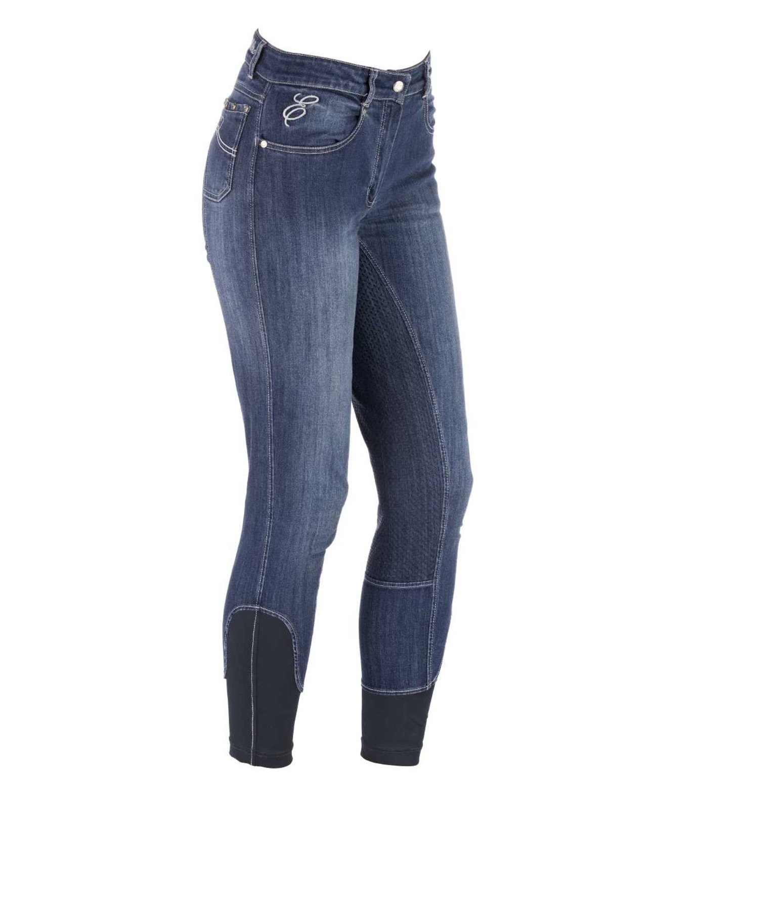 Denim Grip Full-Seat Breeches Karen