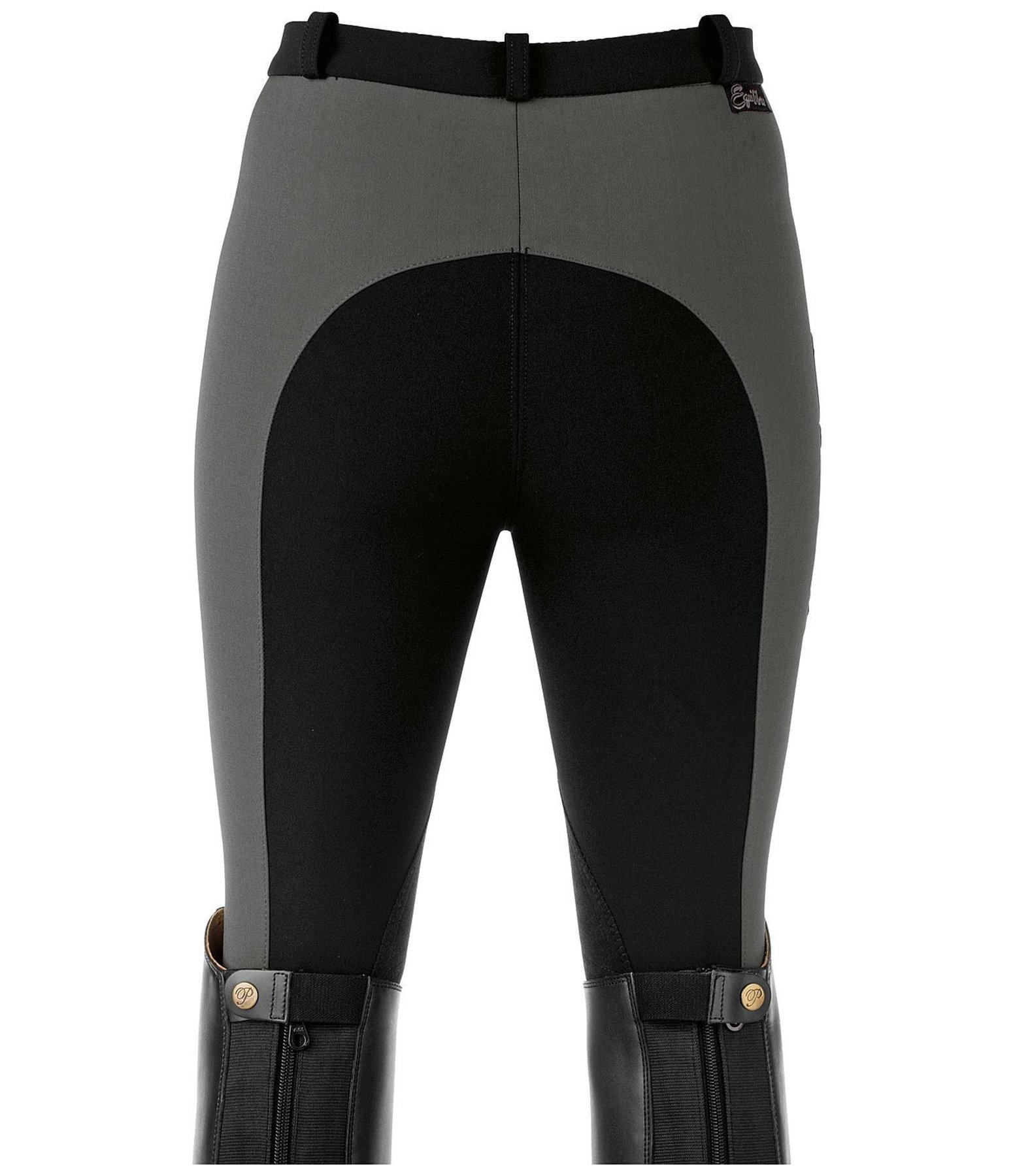 Children's Thermal Knee-Patch Breeches - Soft Touch