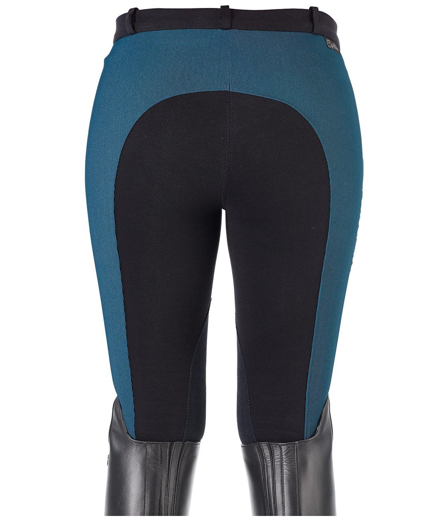 Children's Knee-Patch Breeches Luca