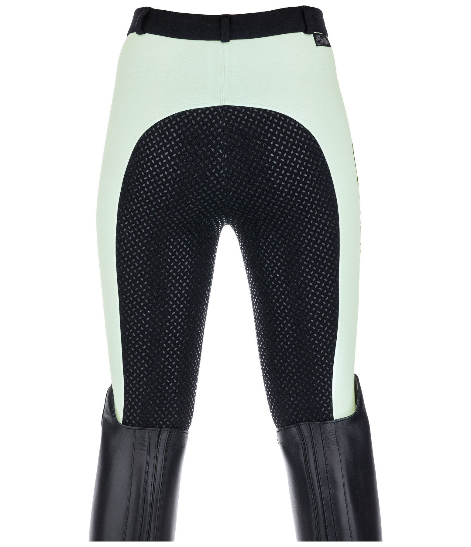 Children's Grip Full-Seat Breeches Merle