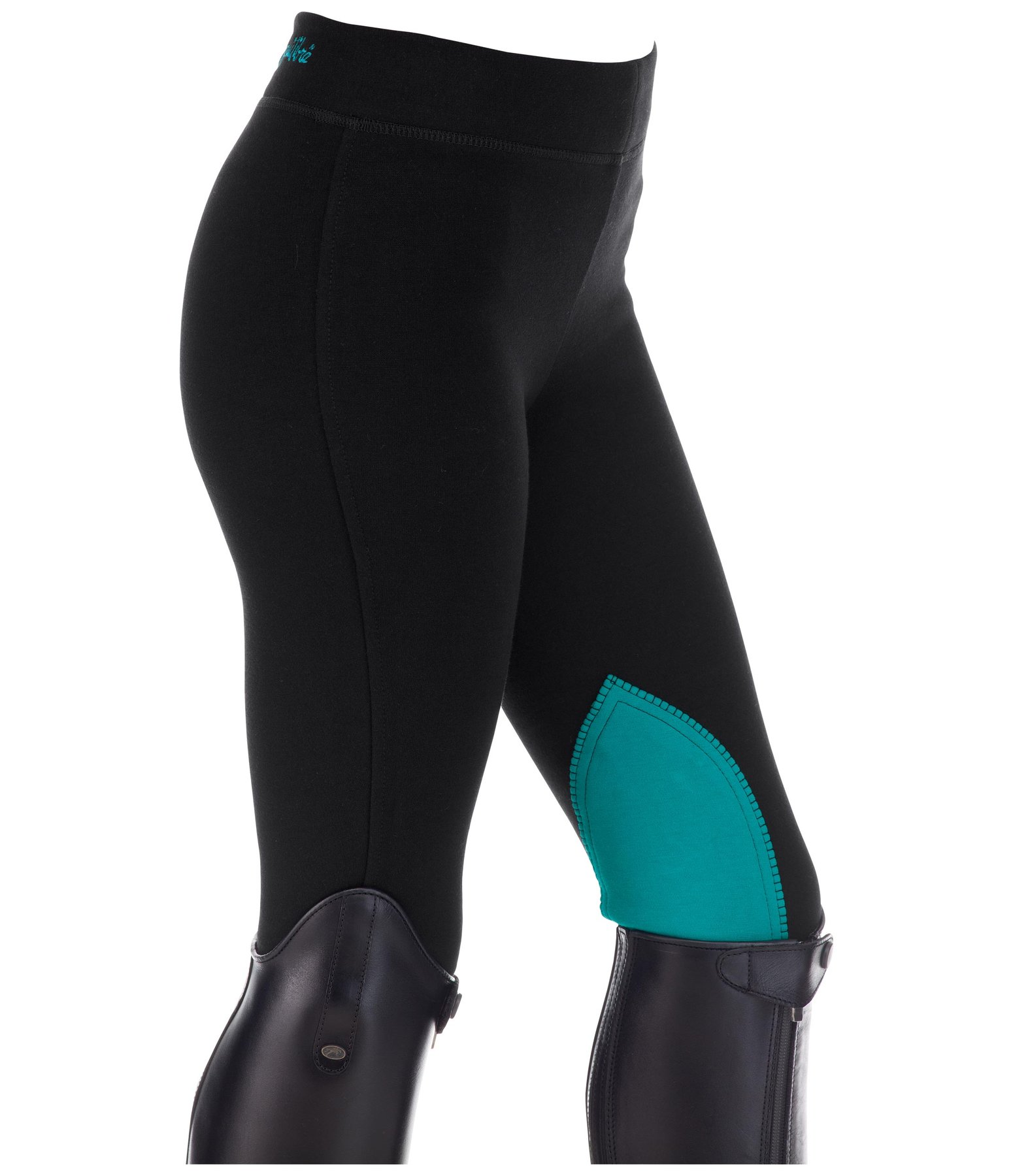 Children's Knee-Patch Breeches Janis