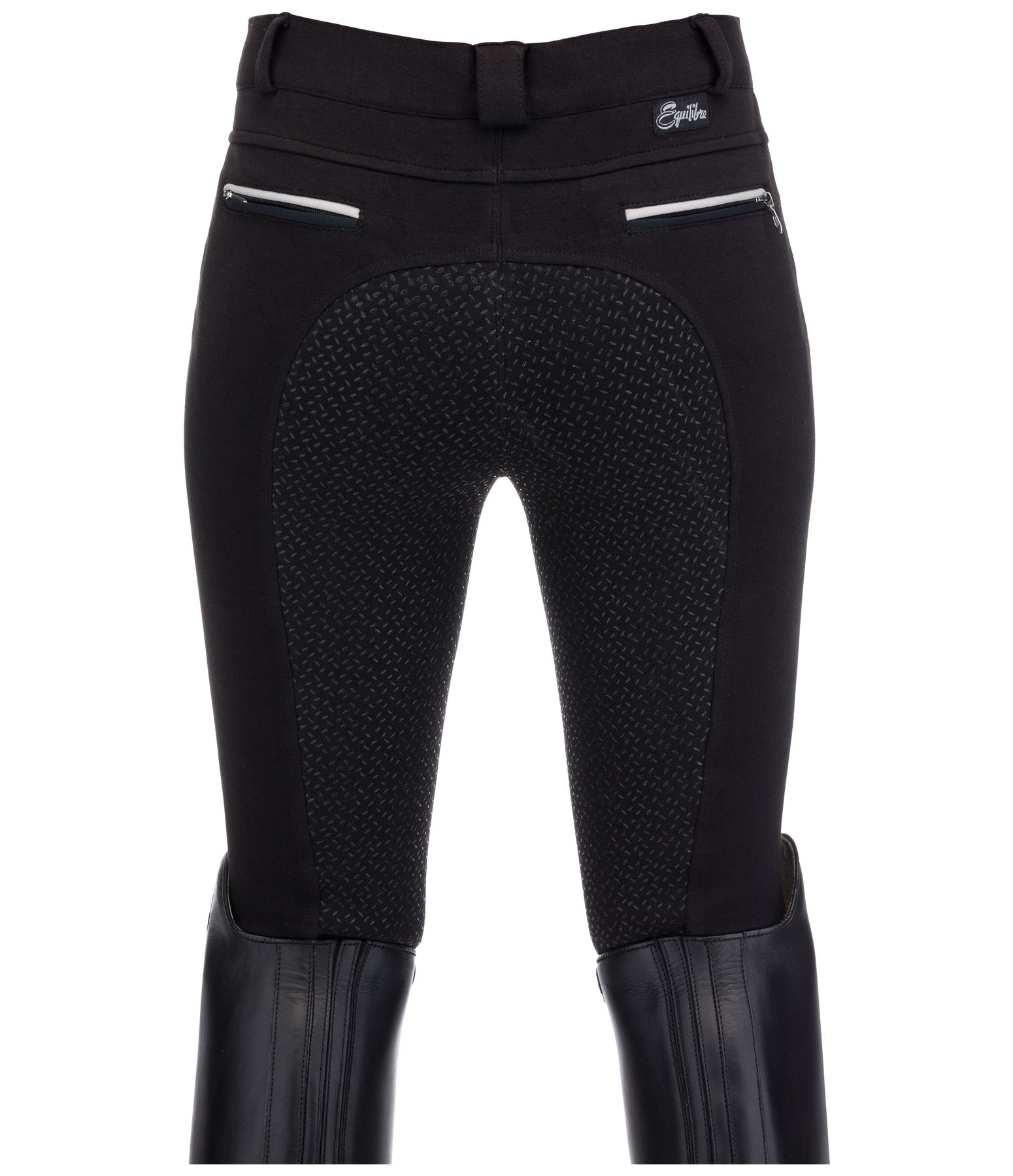 Children's Unisex Grip Full-Seat Breeches Sidney