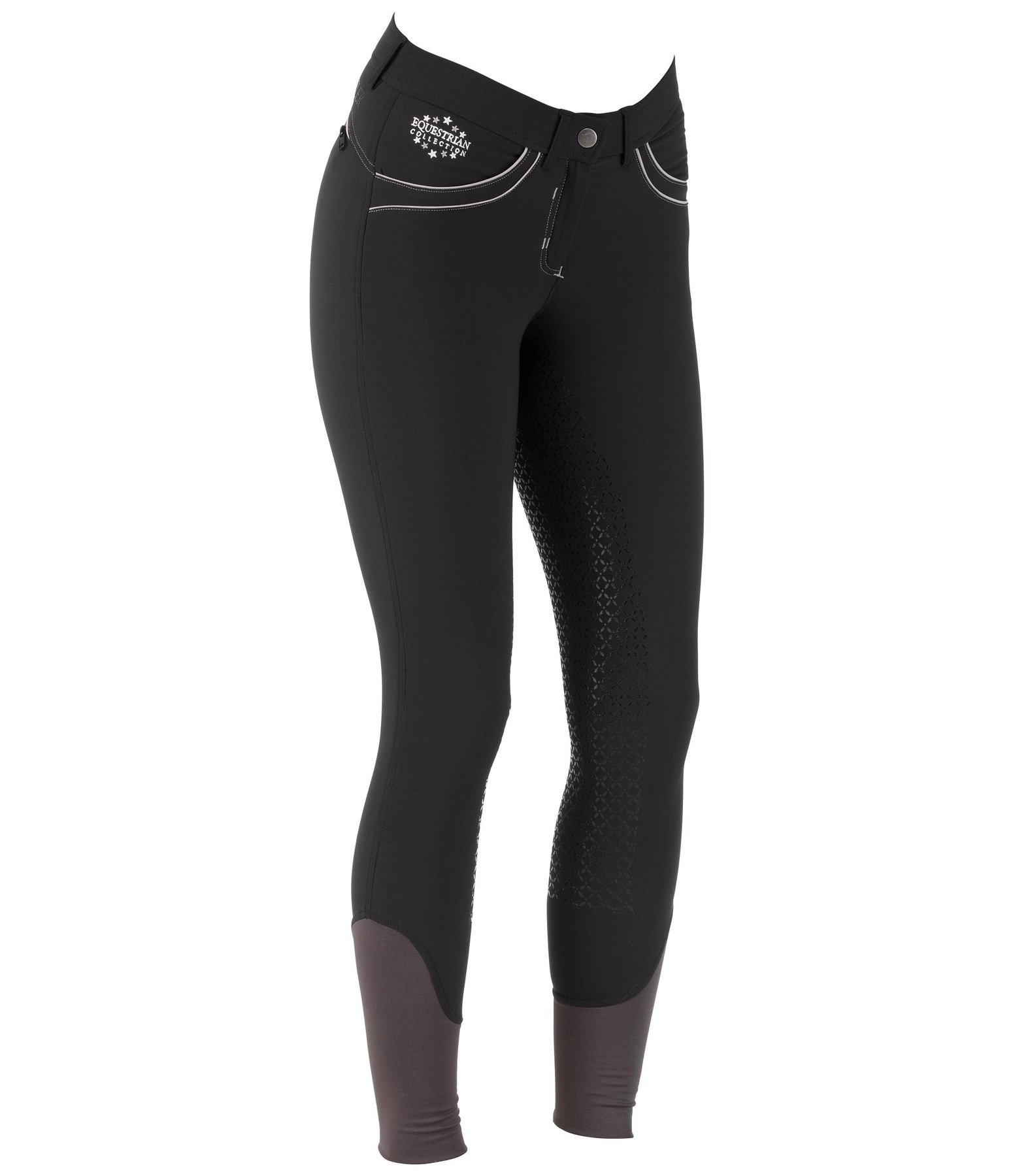 Summer Grip Full-Seat Breeches Tina