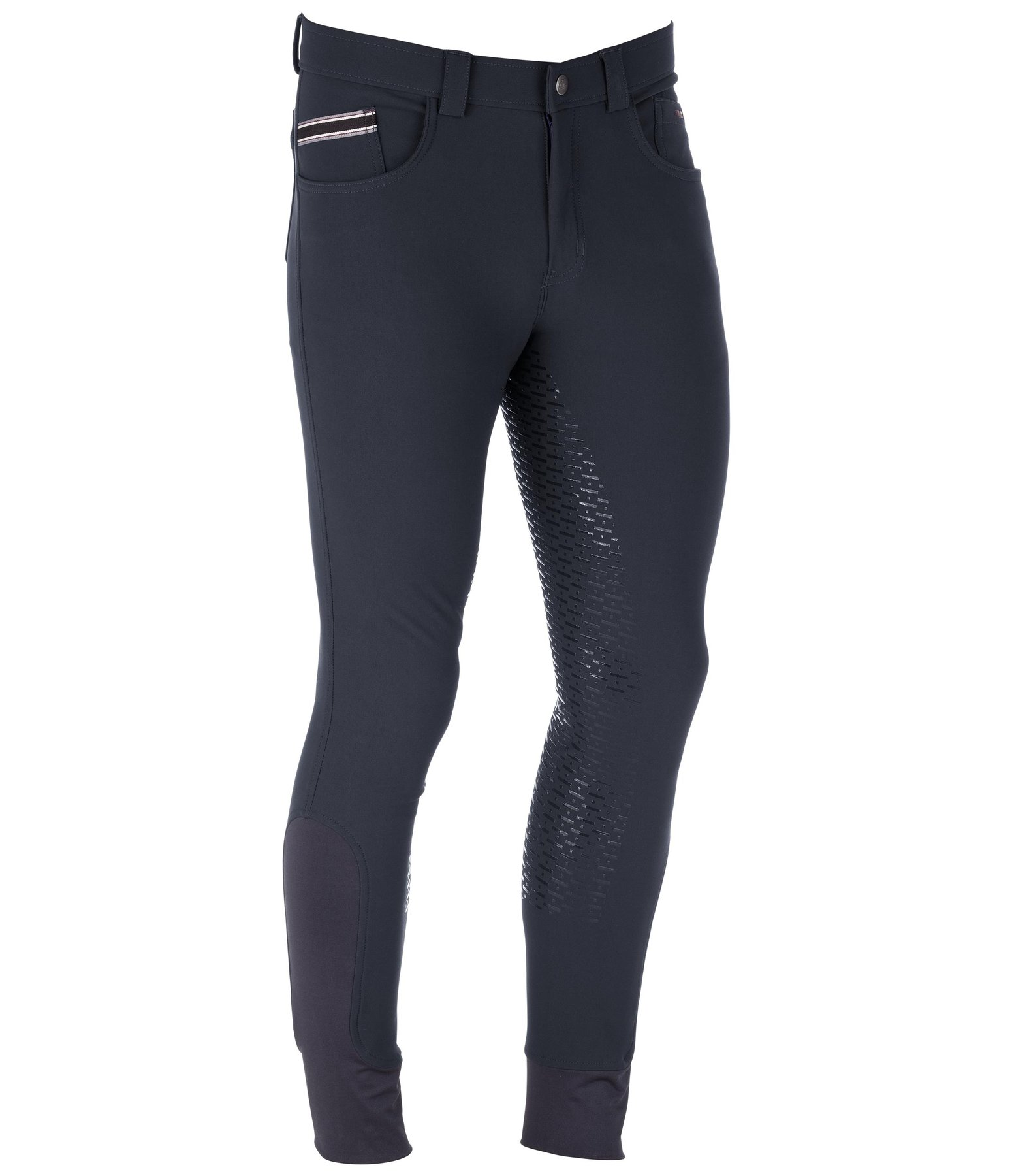 Men's Grip Full-Seat Breeches Bente