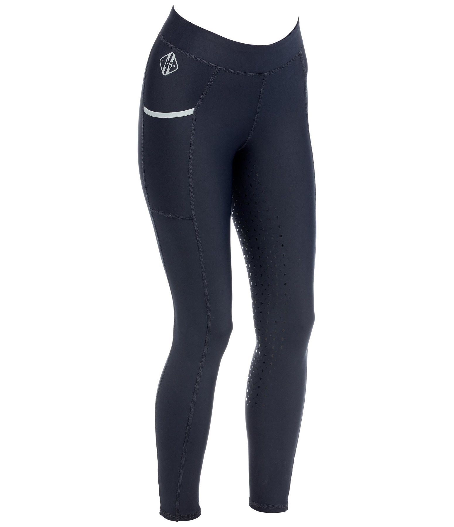 Grip Full-Seat Riding Leggings Kiara