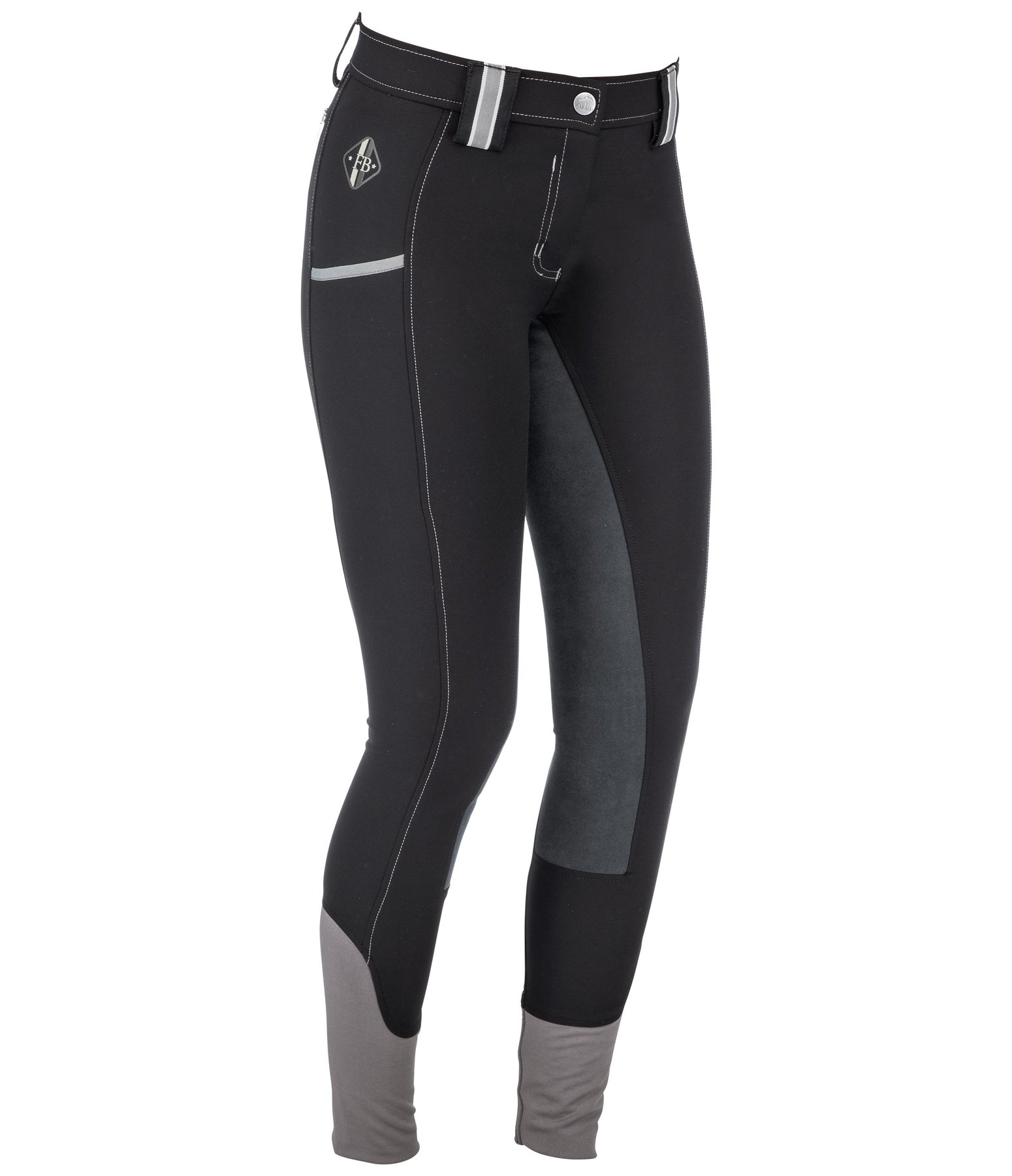 Full-Seat Breeches Lillian