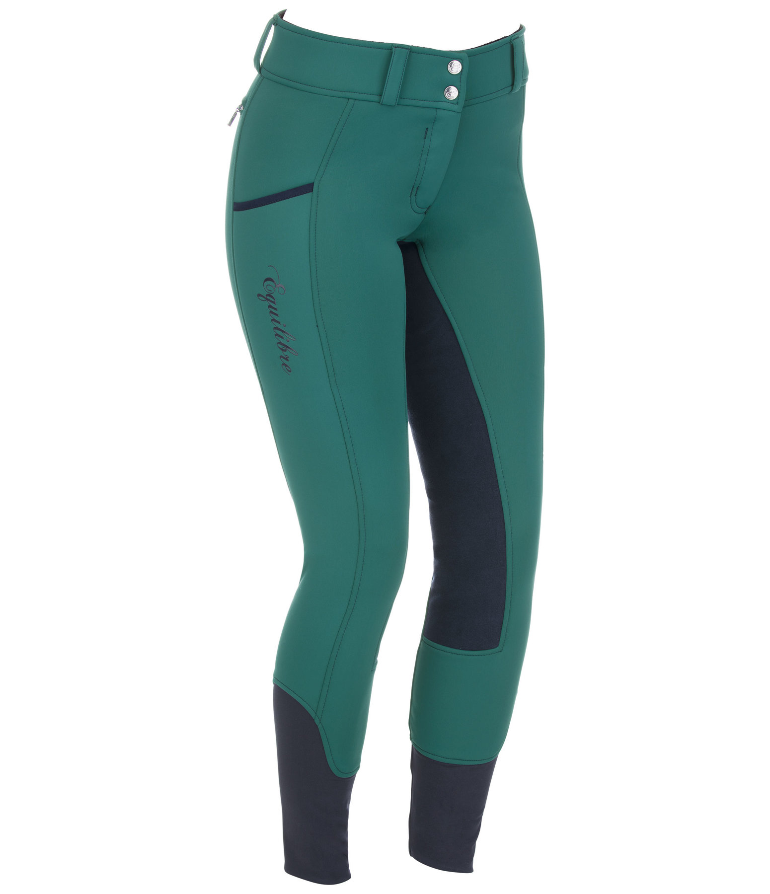 Thermal Full-Seat Breeches Annelie