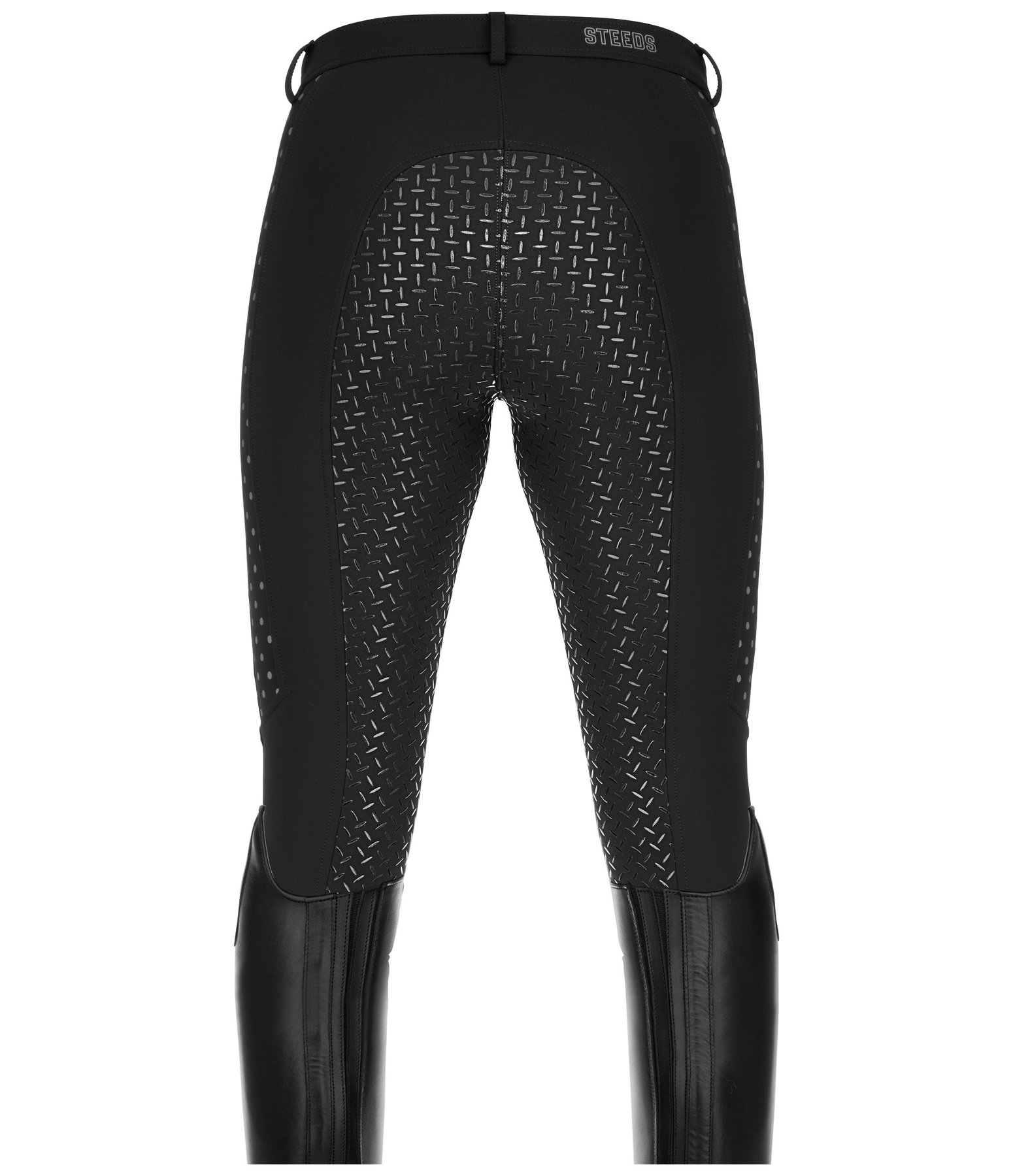 Reflective Grip Full-Seat Breeches Glory
