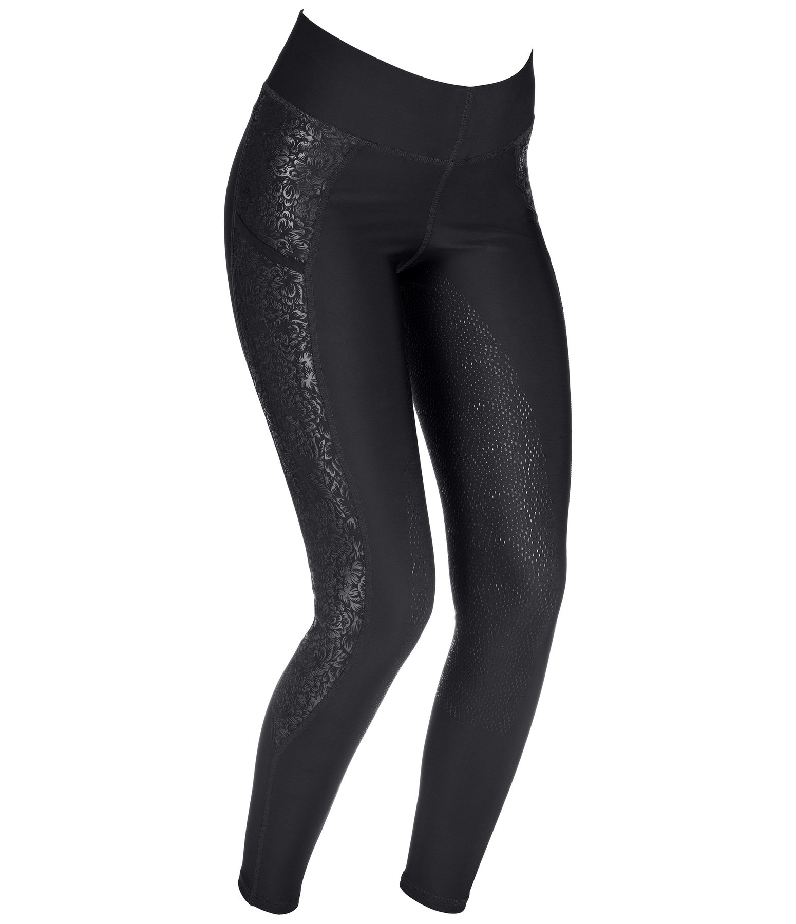 Grip Full-Seat Riding Leggings Carolin